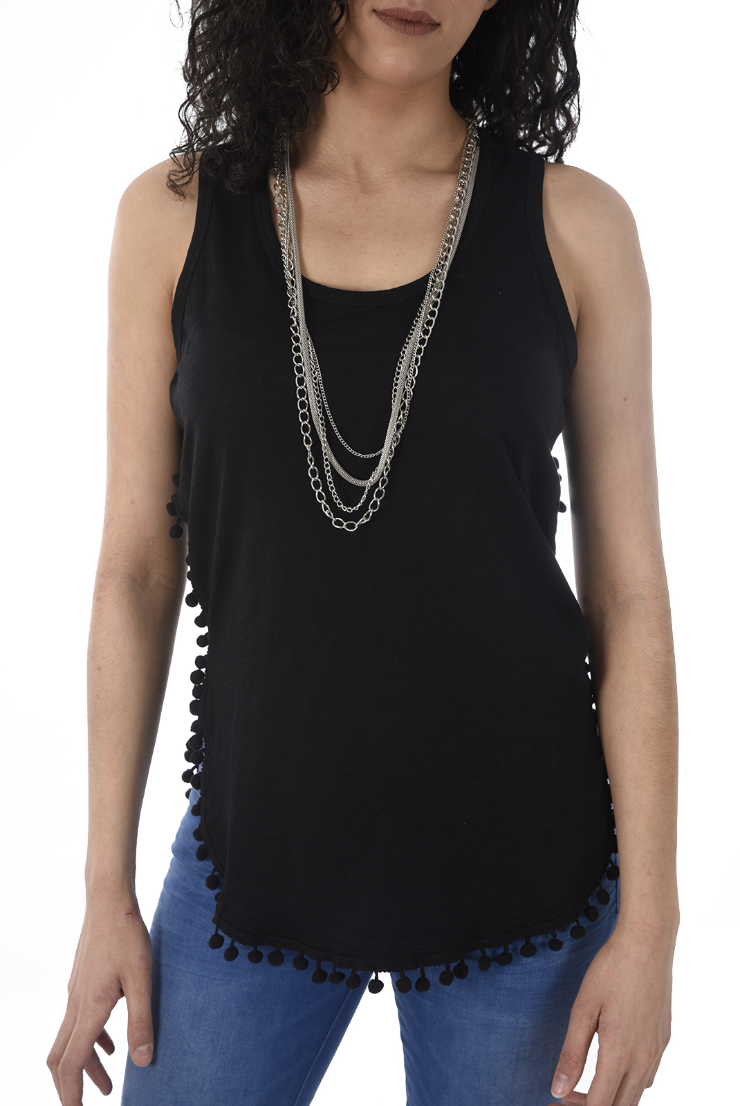 Tops & Tee shirts  Kaporal LANA BLACK