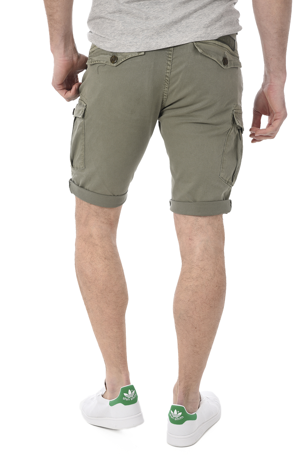 Shorts & Bermudas  Kaporal JEAMS ARMY