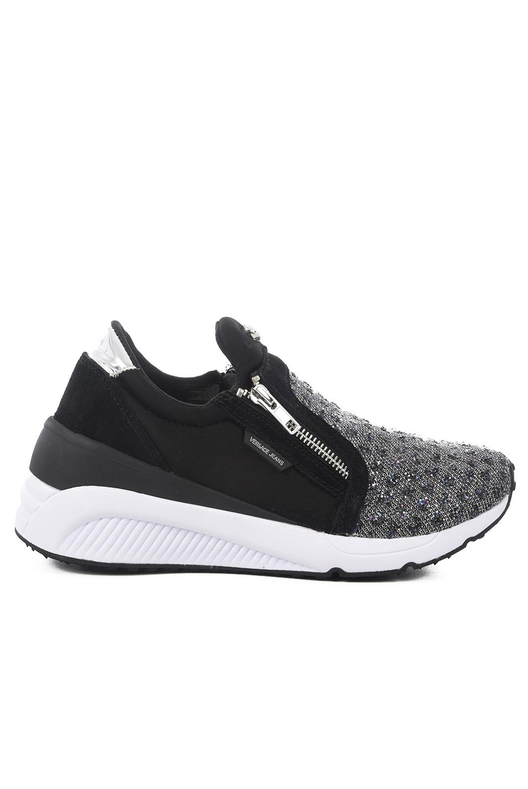 Baskets / Sneakers  Versace Jeans VRBSB1 899 BLACK