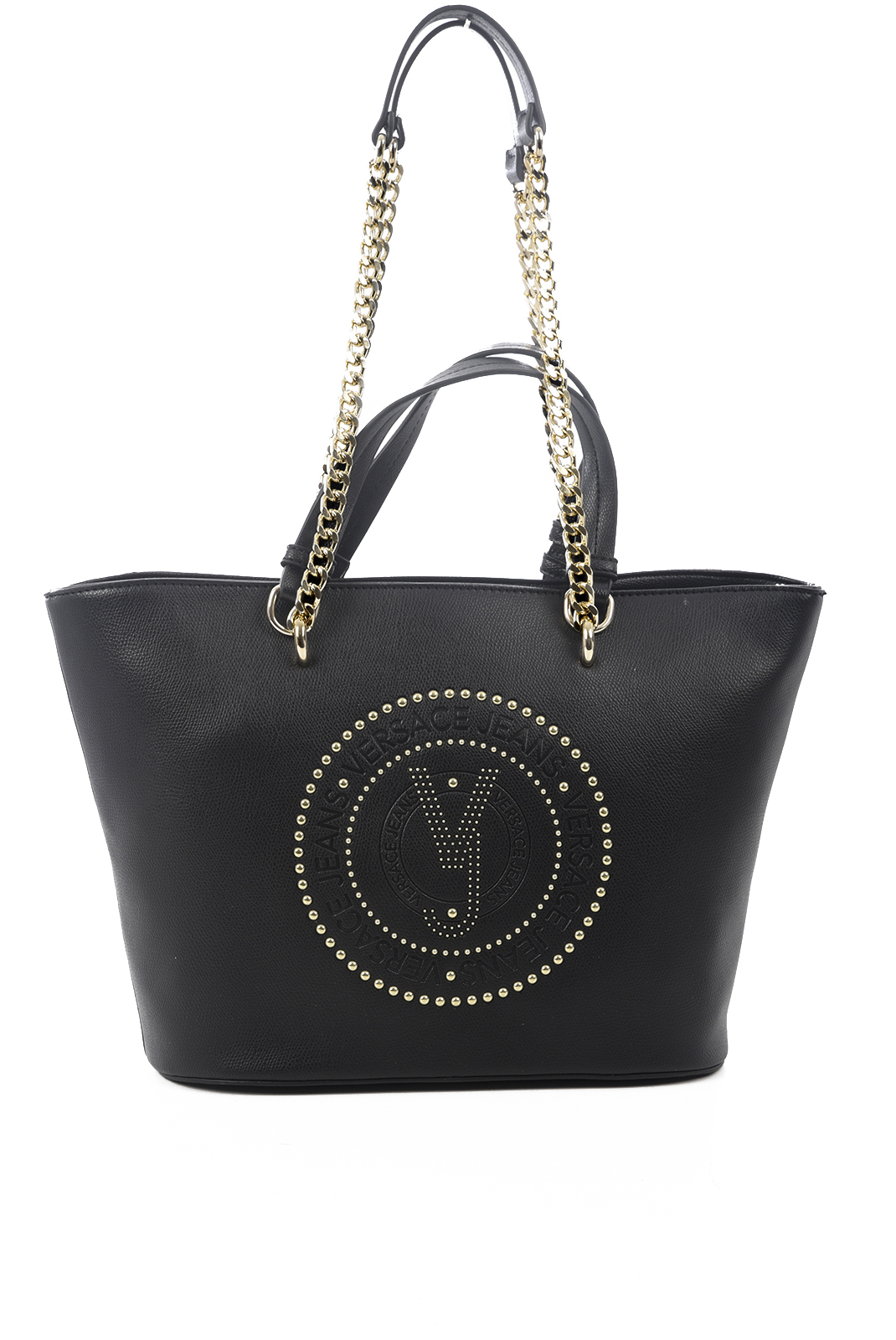 Cabas / Sacs shopping  Versace Jeans VRBBQ7 899 NOIR