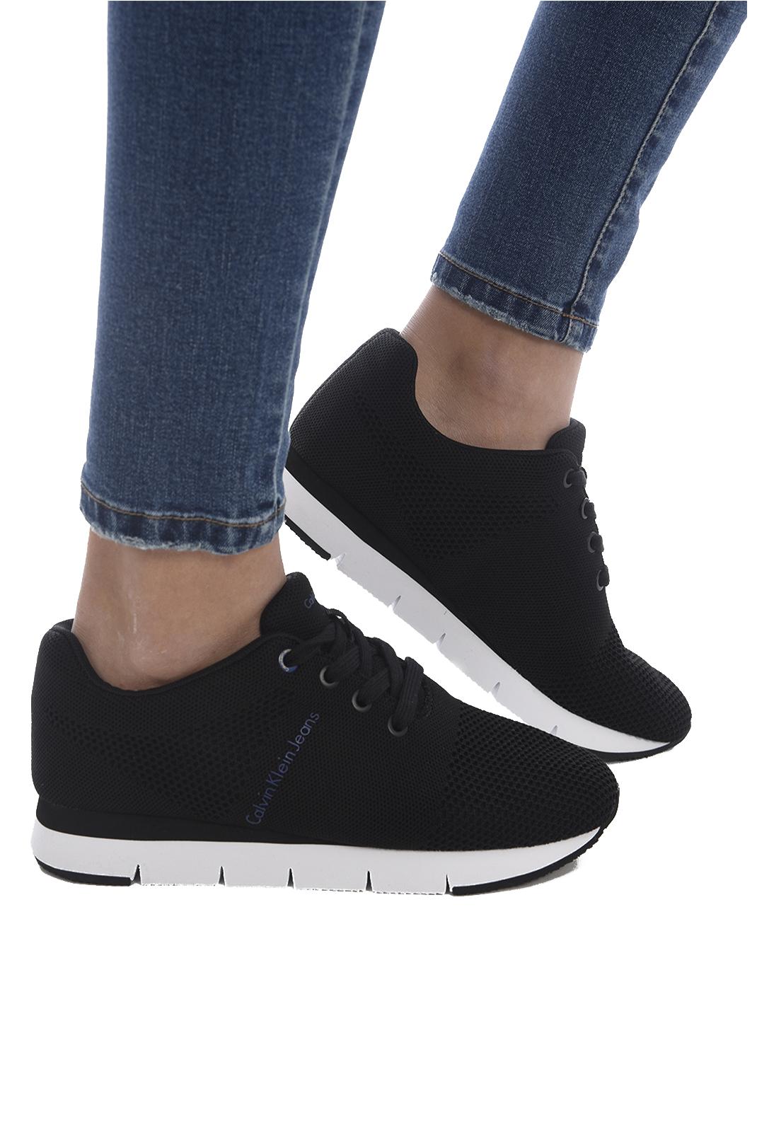 Baskets / Sneakers  Calvin klein TADA NOIR