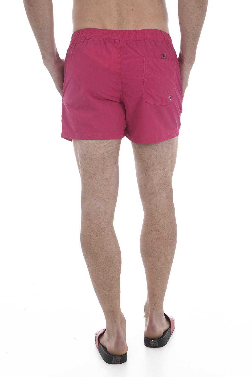 Shorts de bain  Guess jeans F82T00 TEL27 A424 PINK