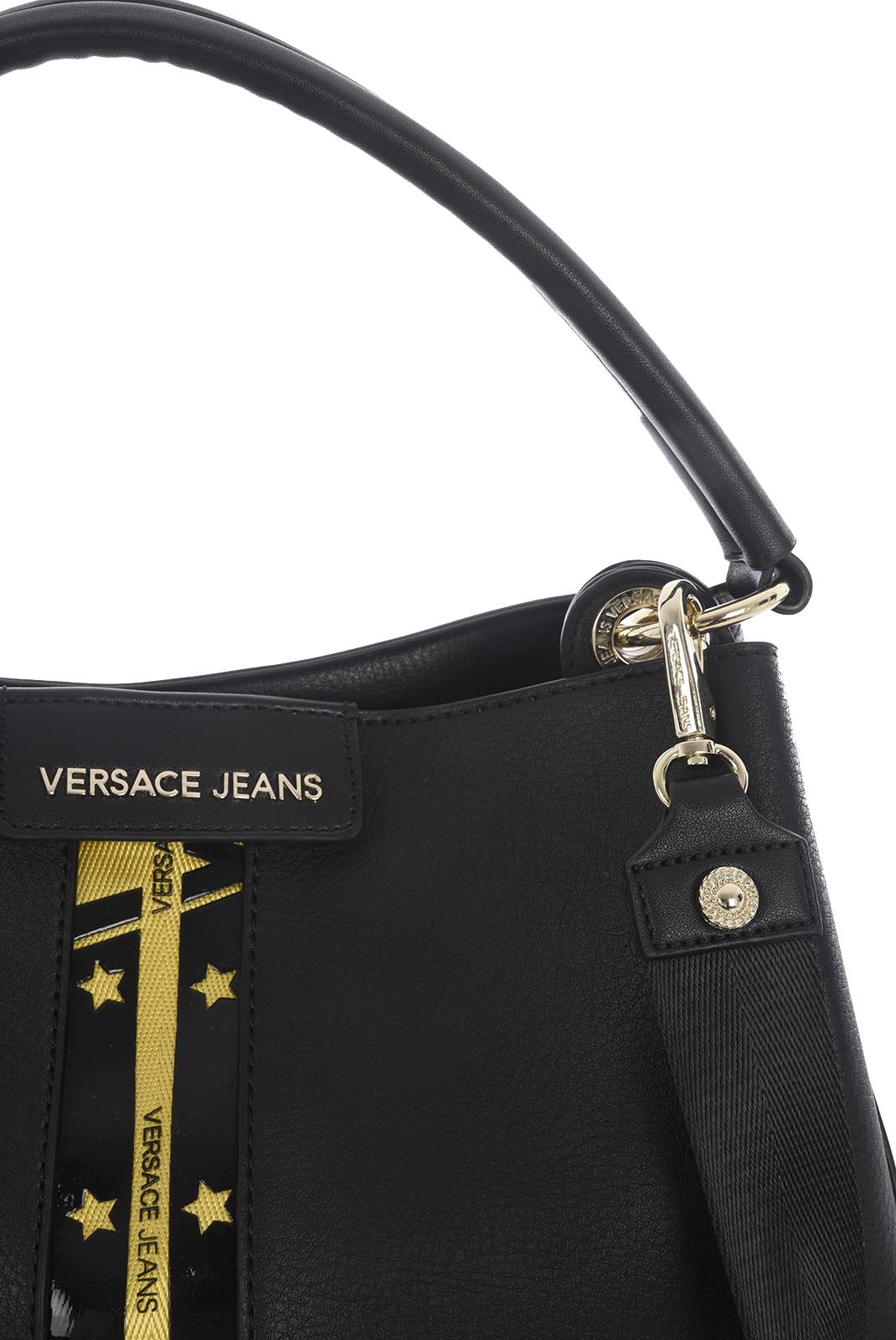 Sacs à Main  Versace Jeans VRBBN5 899 NOIR