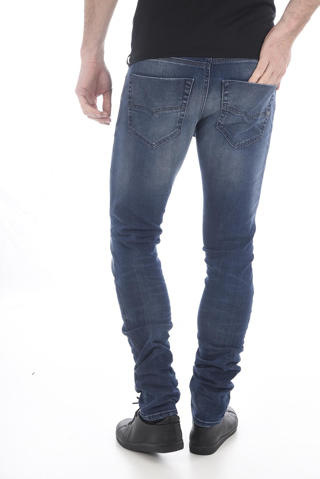 Jeans  Diesel TEPPHAR 084BW BLEU