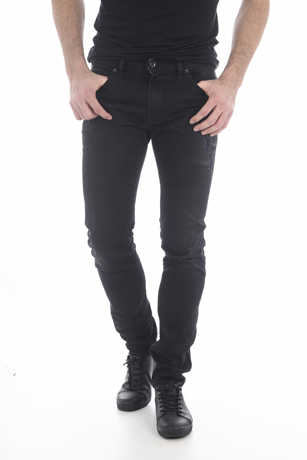 Jeans  Diesel THOMMER 0860H NOIR