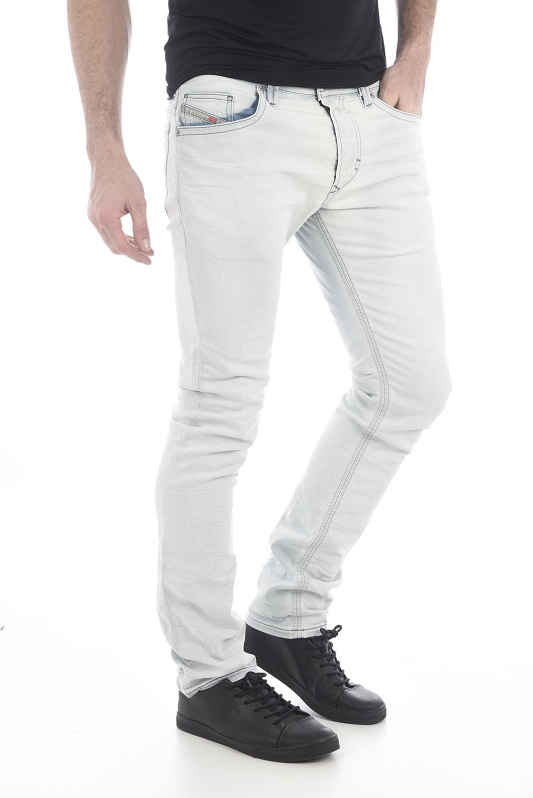 Jeans  Diesel THAVAR 0672H BLEU