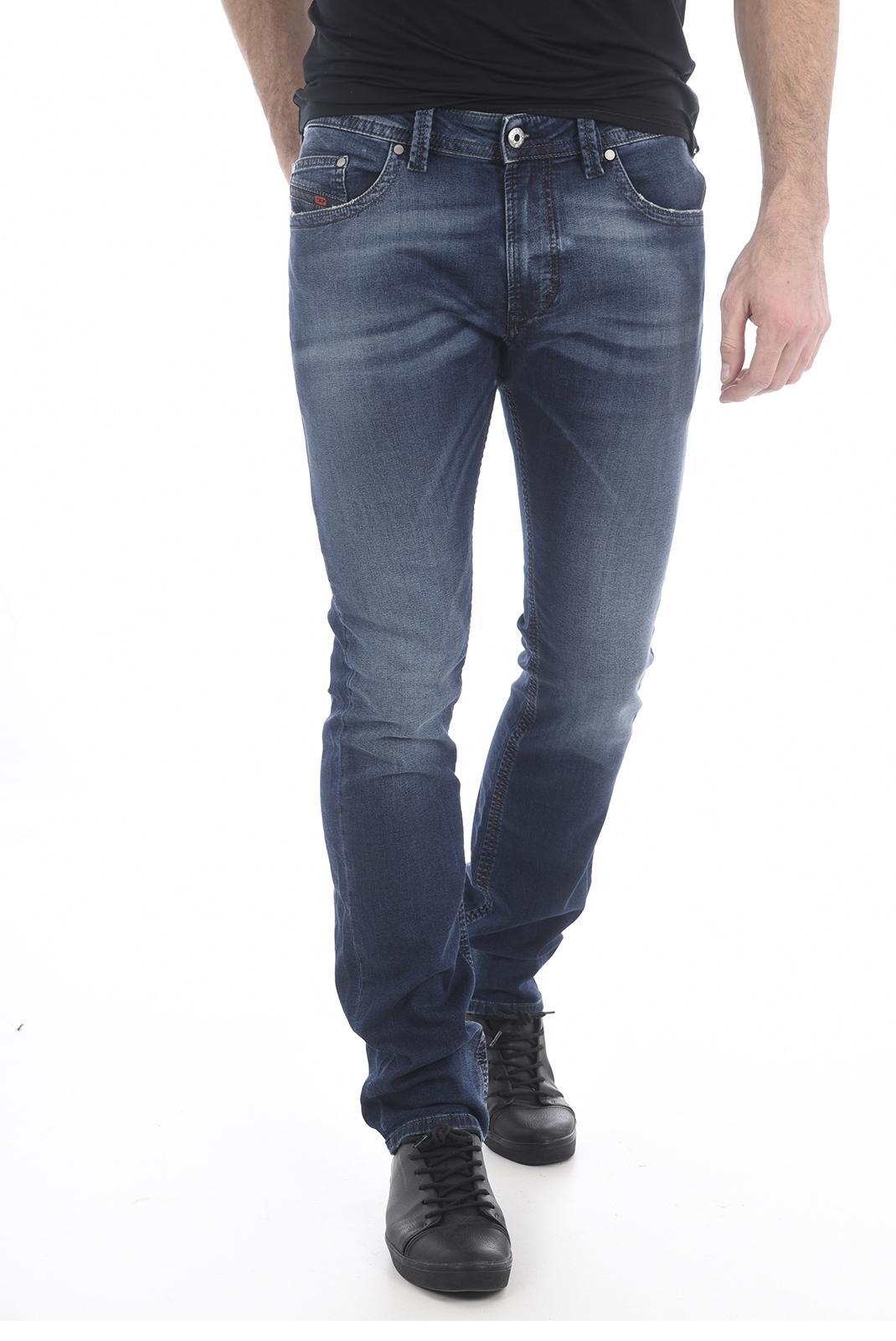 Jeans  Diesel THAVAR 0674Y BLEU