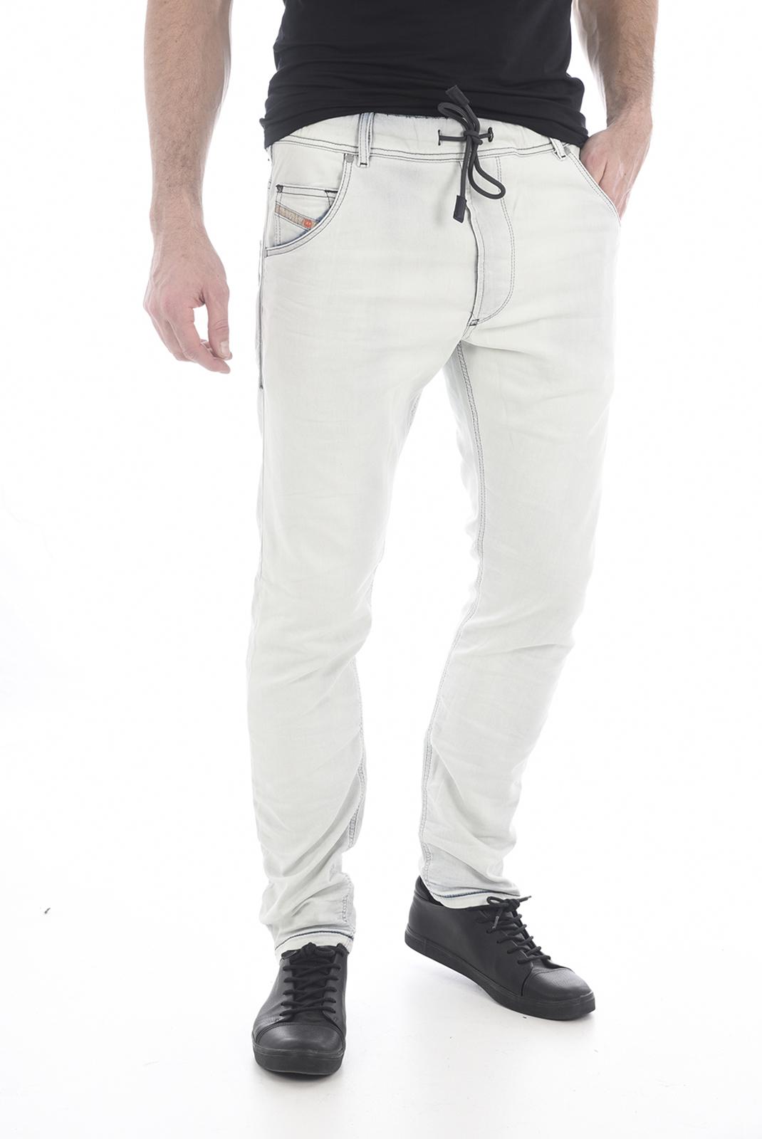 Jeans  Diesel KROOLEY 0672H BLEU
