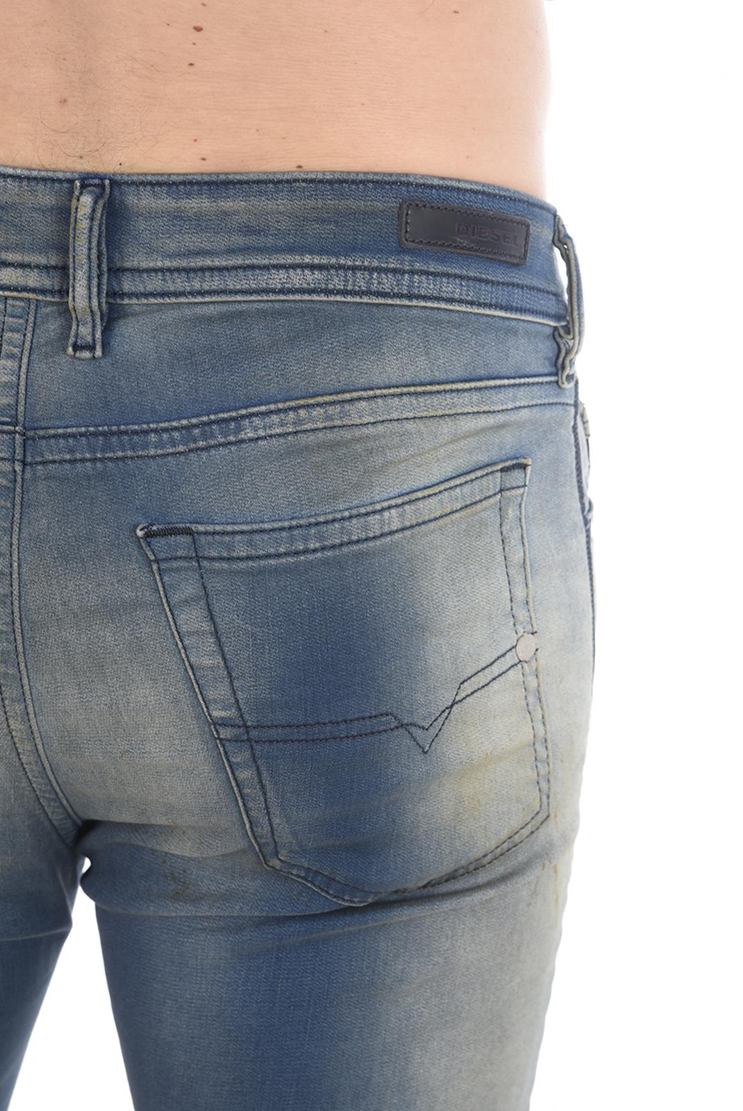 Jeans  Diesel SPENDER 0682B BLEU