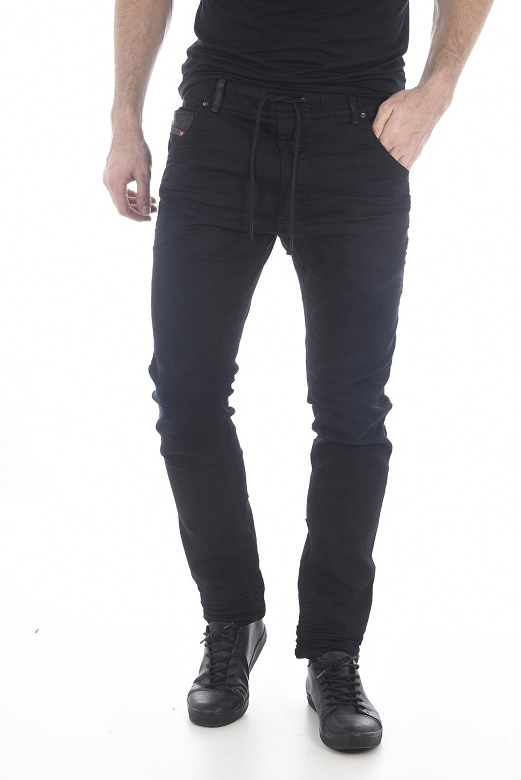 Jeans  Diesel THAVAR 0677N NOIR