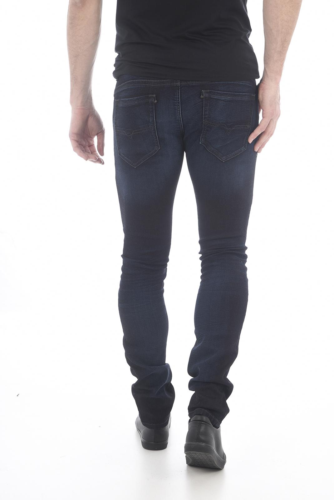 Jeans  Diesel THAVAR 0678P BLEU