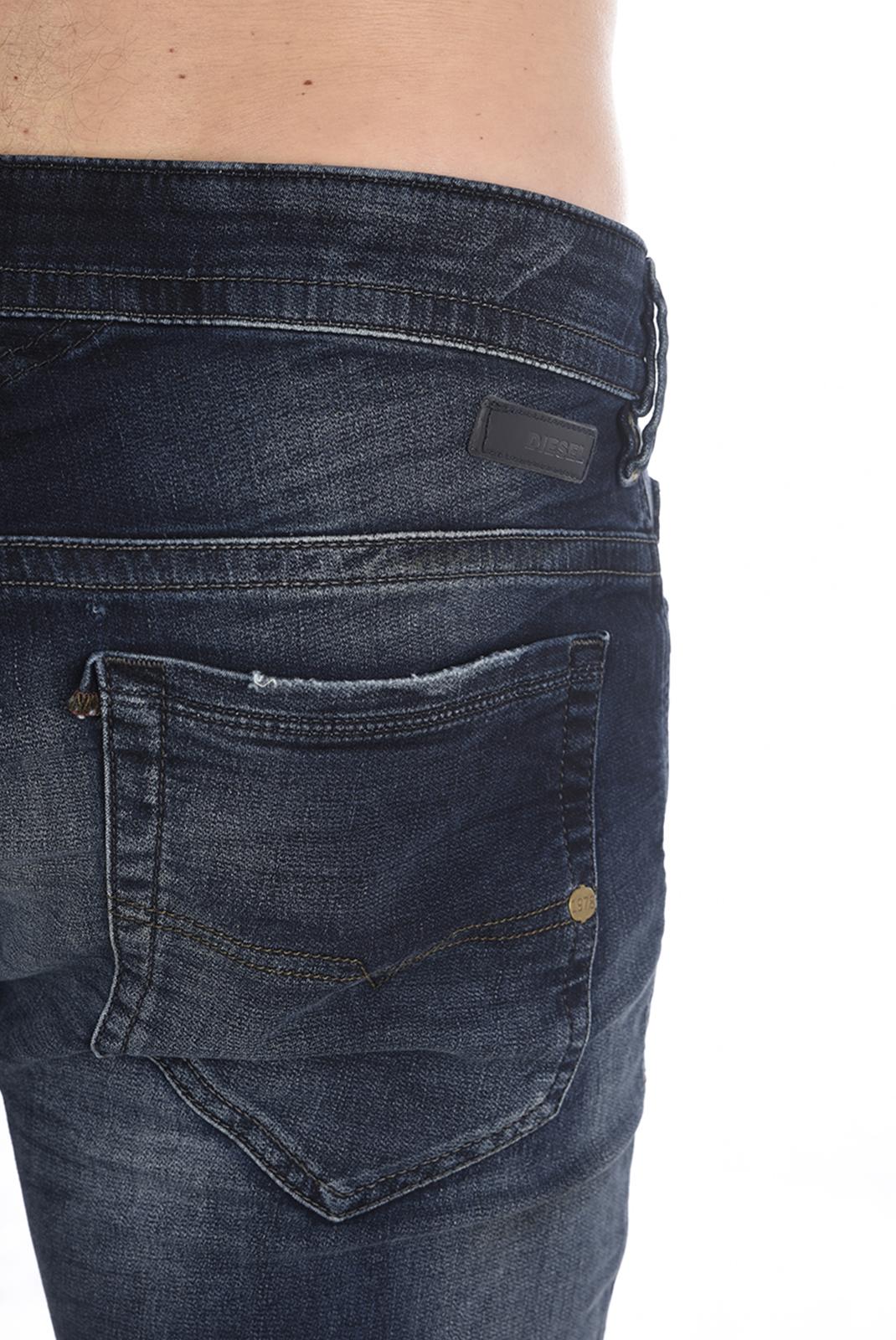 Jeans  Diesel THAVAR 0678S BLEU