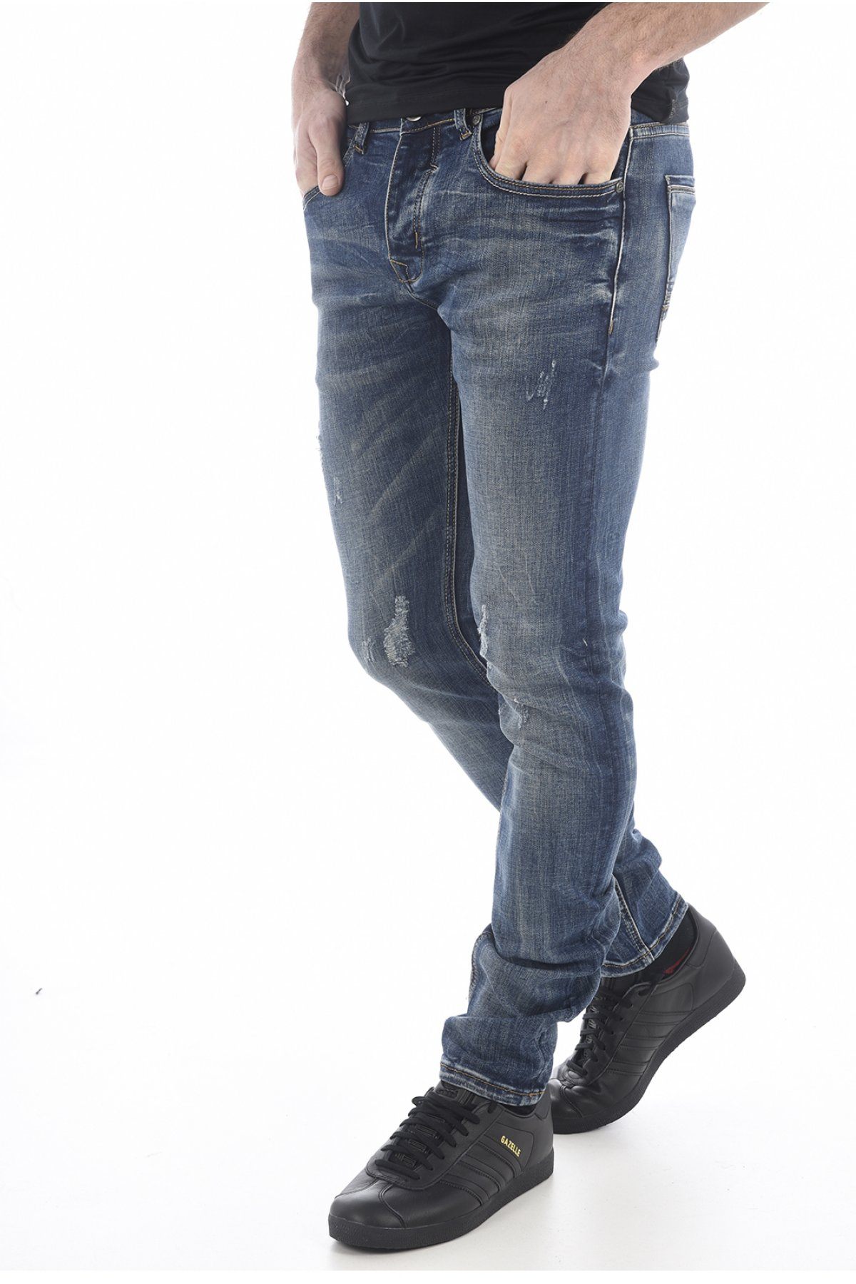 Jean slim stretch 5067-LE