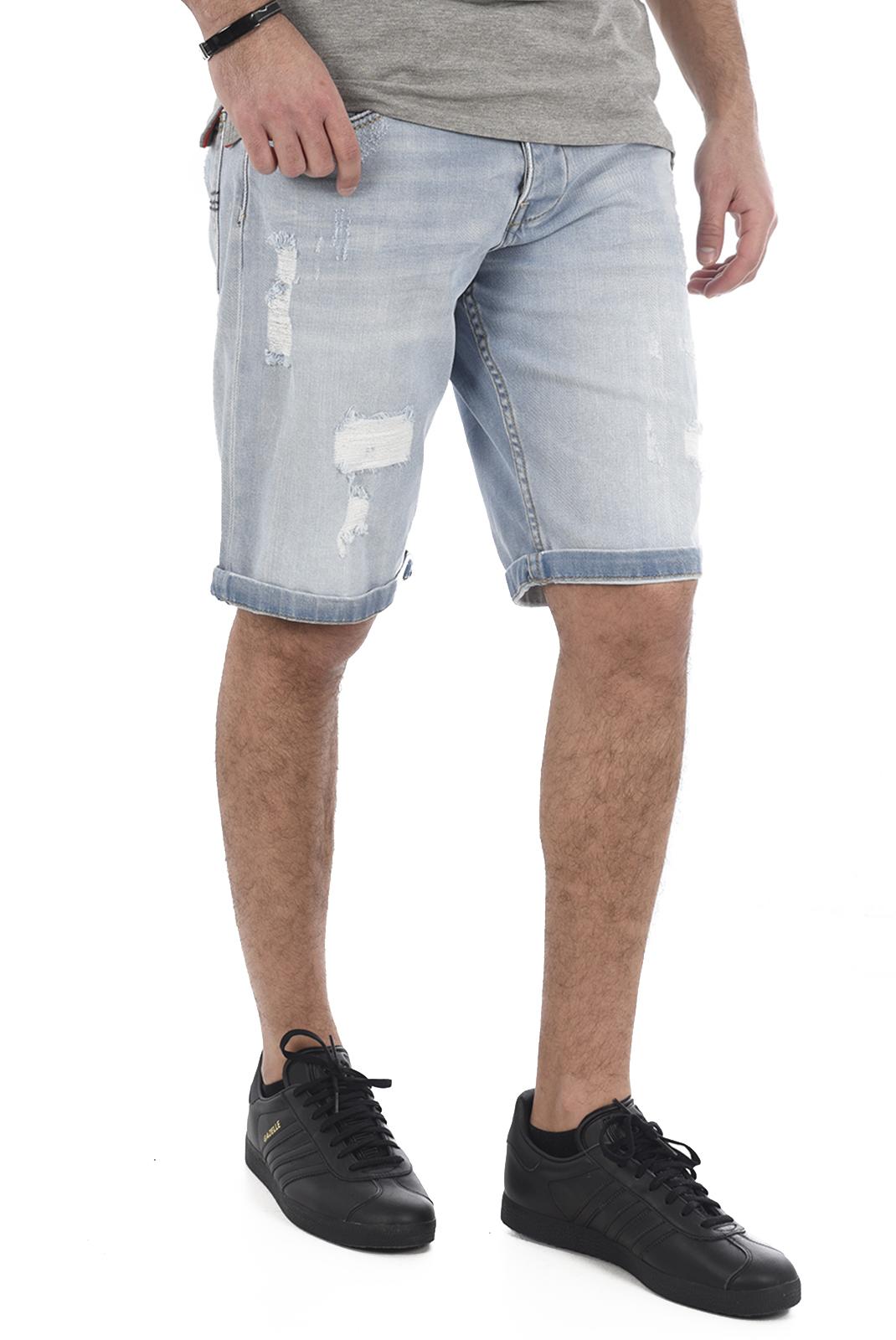 Shorts & Bermudas  Kaporal VITO ERATIK DESTROY