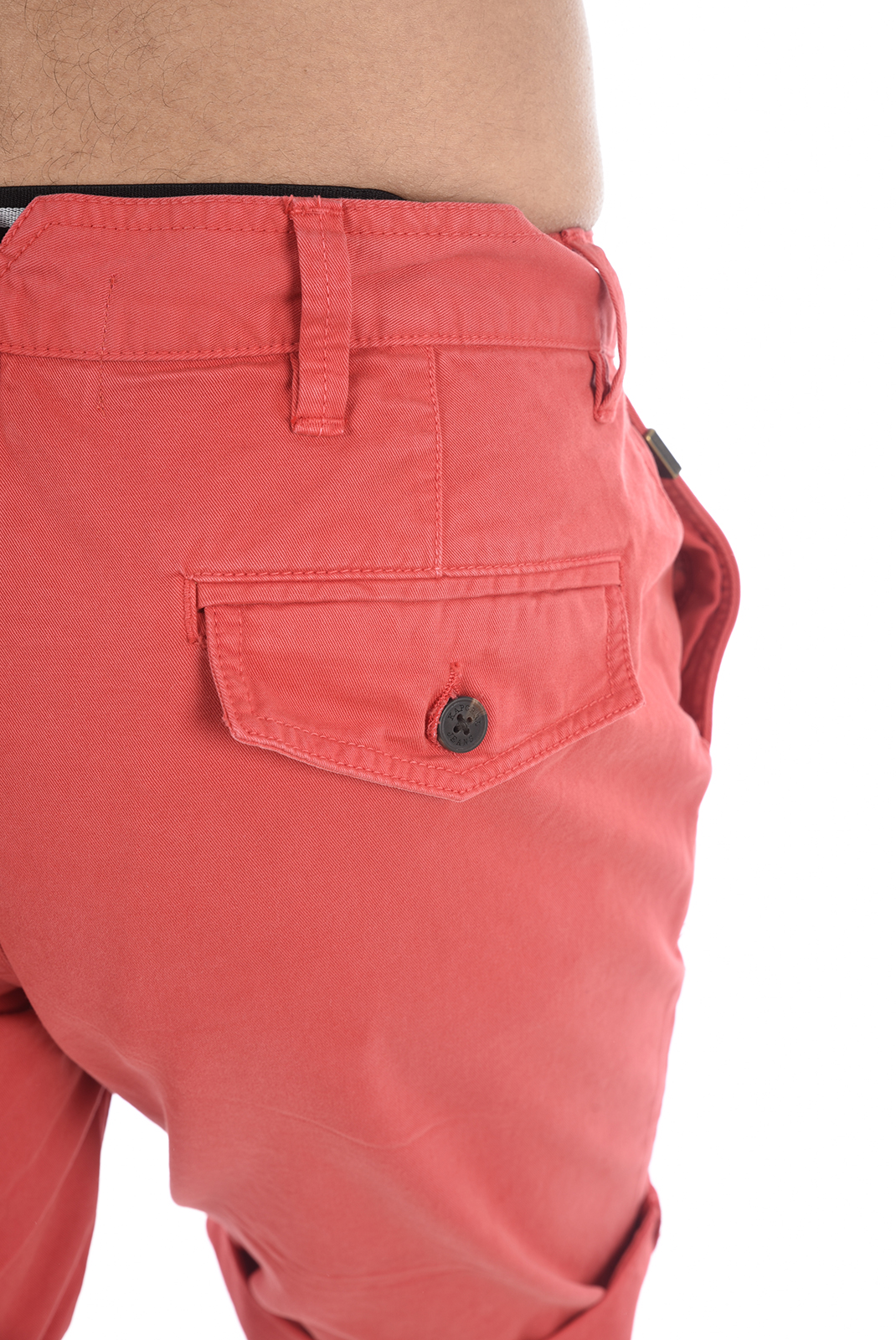 Shorts & Bermudas  Kaporal SABER CRAMBERRY