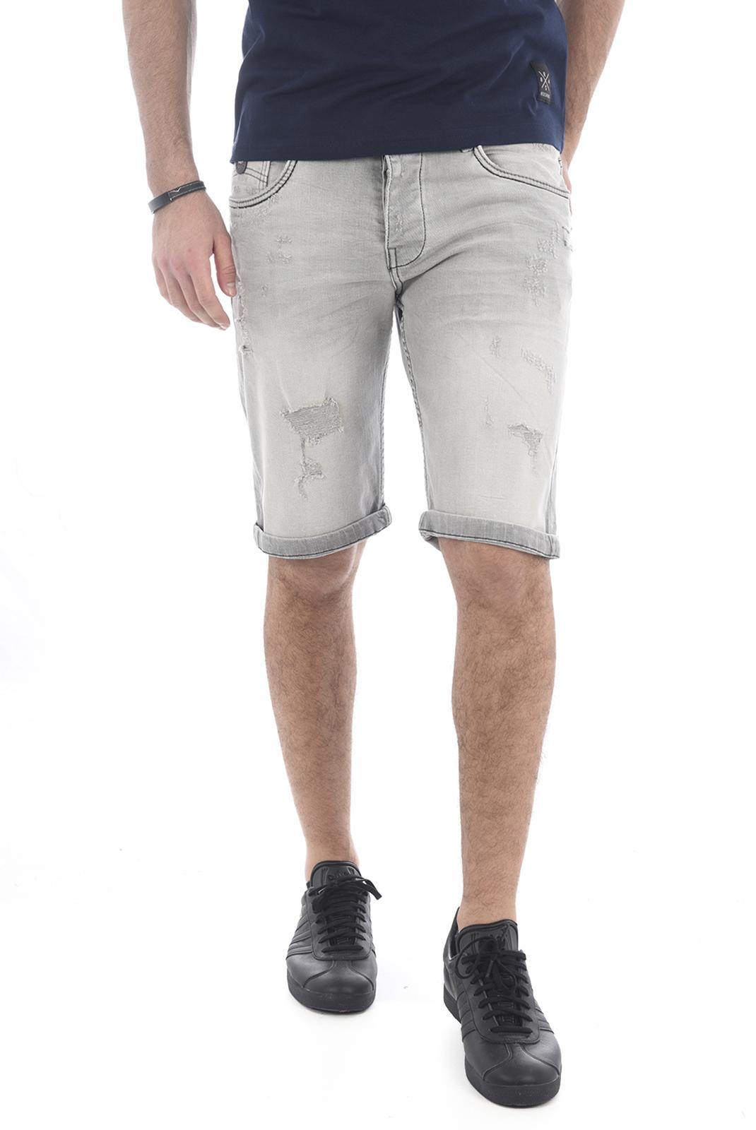 Shorts & Bermudas  Kaporal VITO GRANITE DESTROY