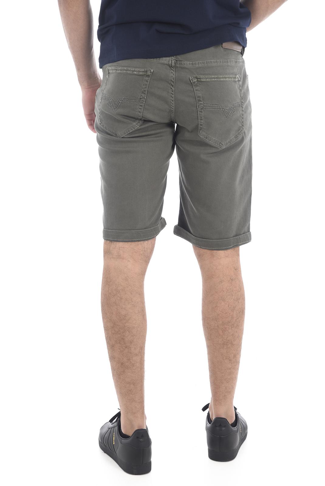 Shorts & Bermudas  Kaporal VITO KAKI