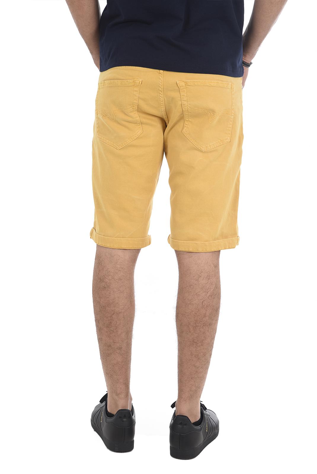 Shorts & Bermudas  Kaporal VITO SUNFLOWER