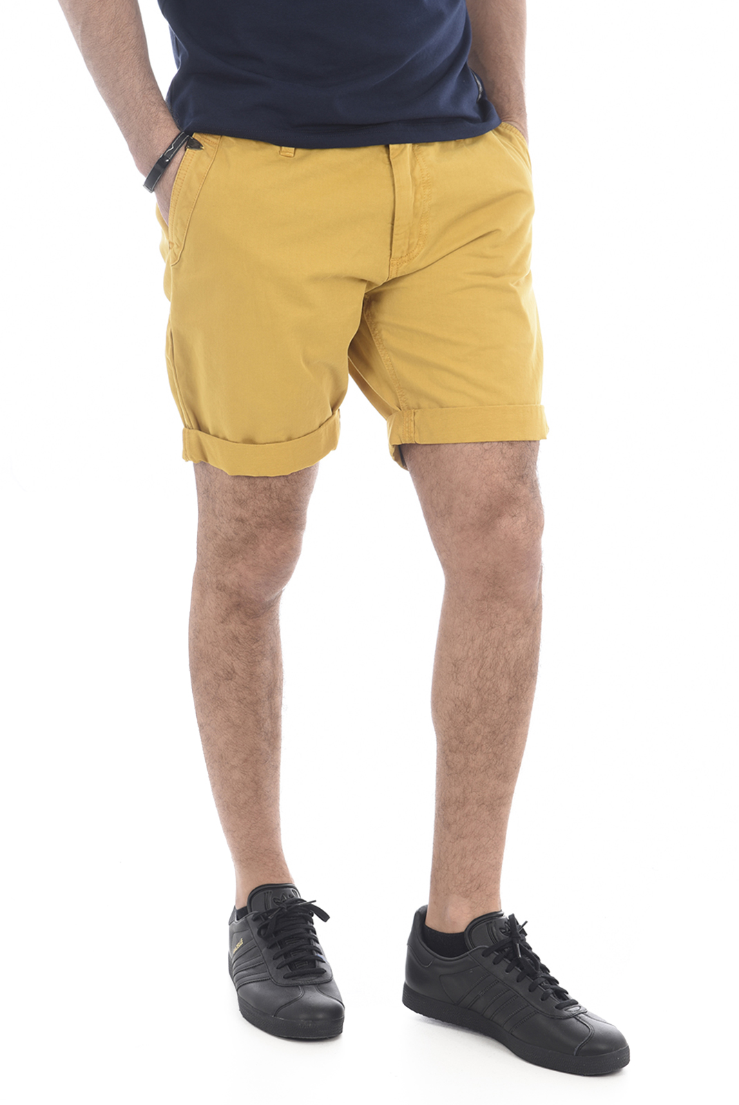 Shorts & Bermudas  Kaporal SABER OCRE