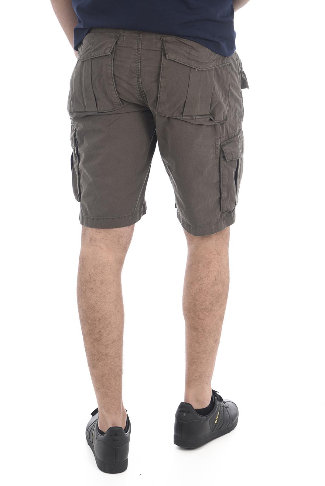 Shorts & Bermudas  Redskins CIPRIAN GORMAN KAKI