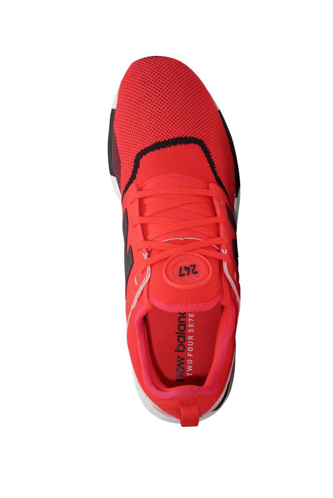 Chaussures   New balance MRL247LI ROUGE