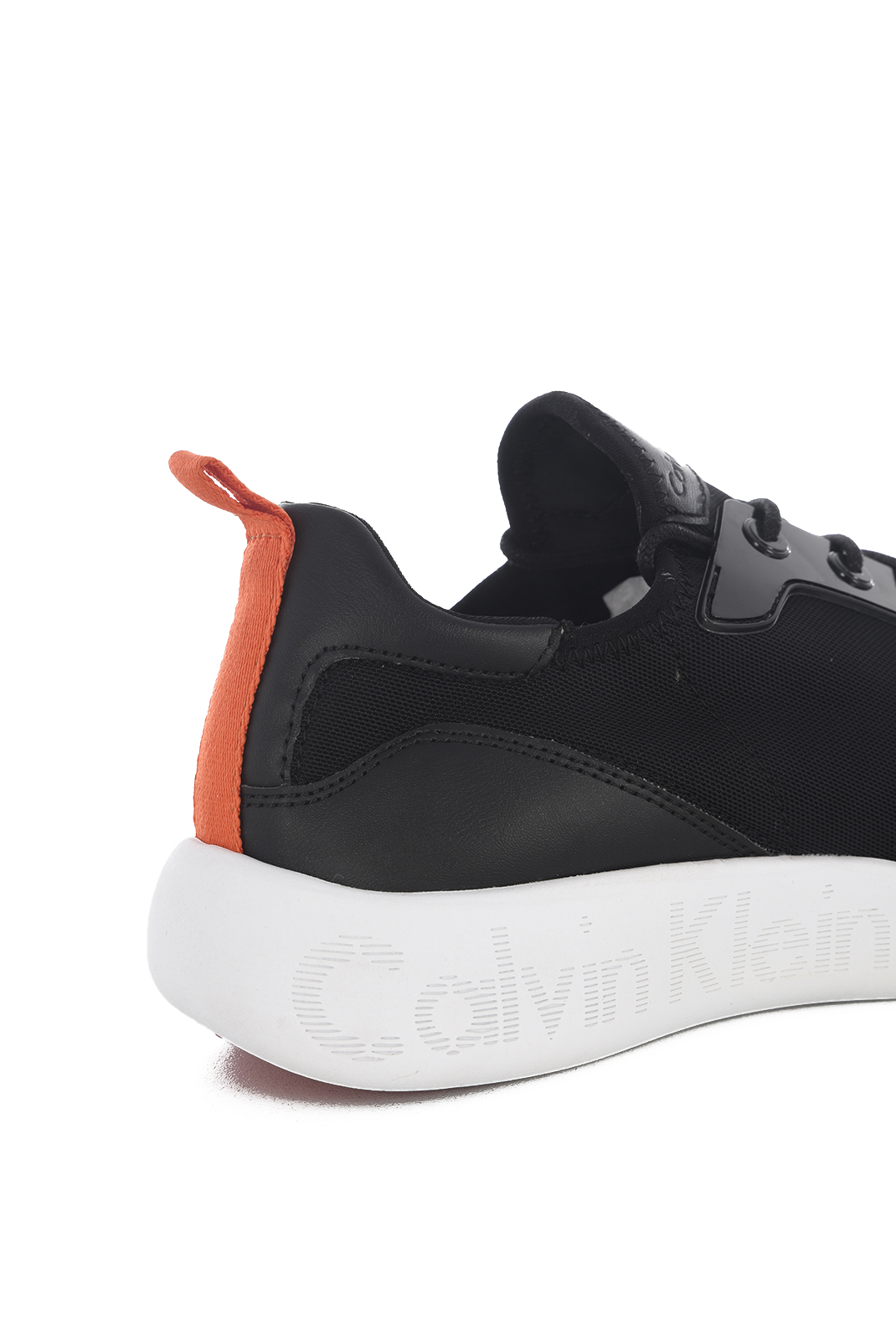 Baskets / Sport  Calvin klein MEL NOIR