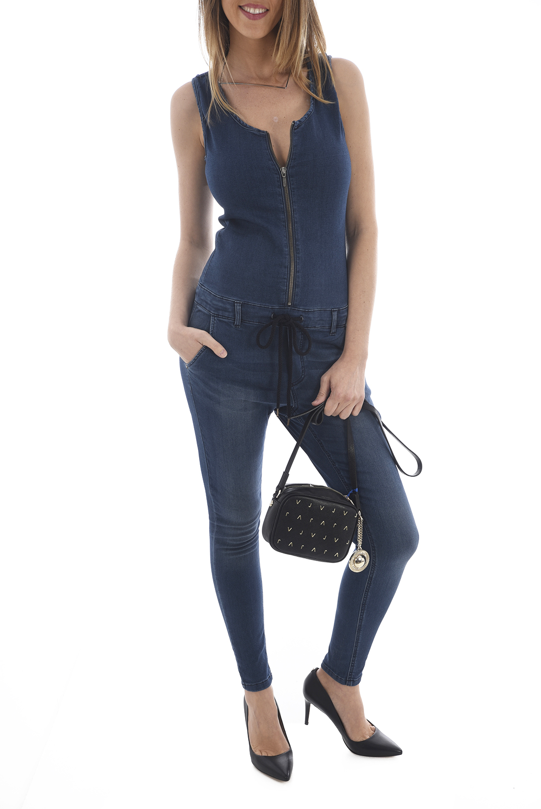Pochettes  Versace Jeans VRBBX3 899 NOIR
