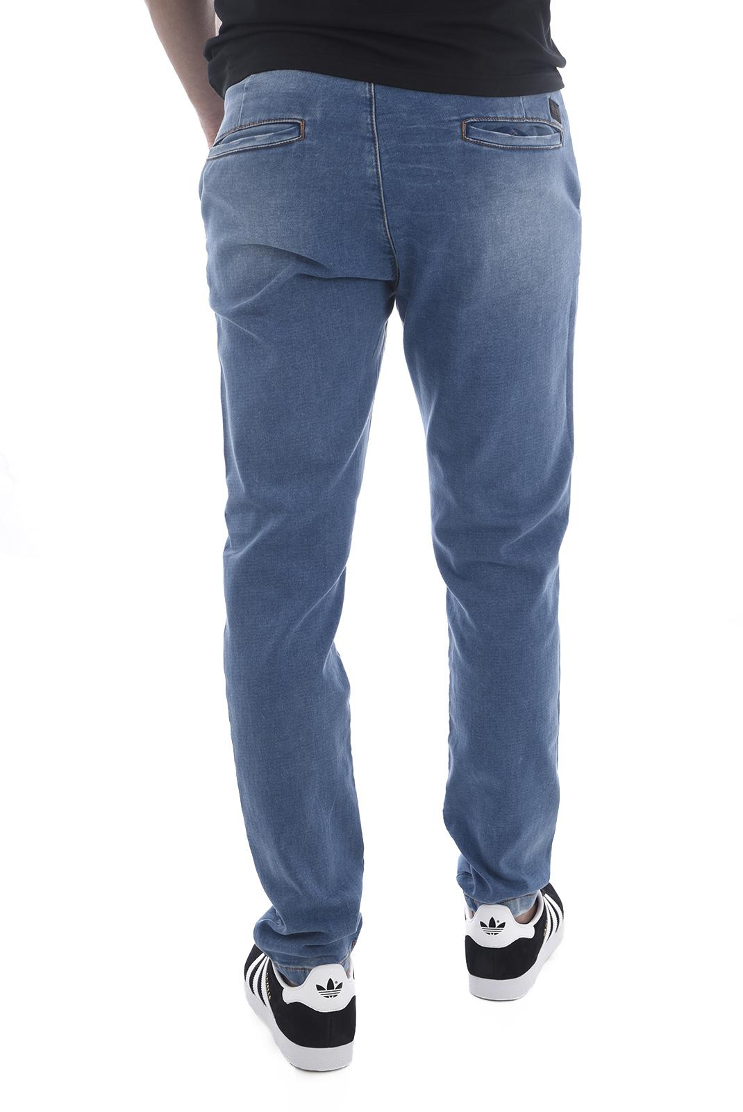 ajusté  Guess jeans M82A28 D32O1 RANGERS