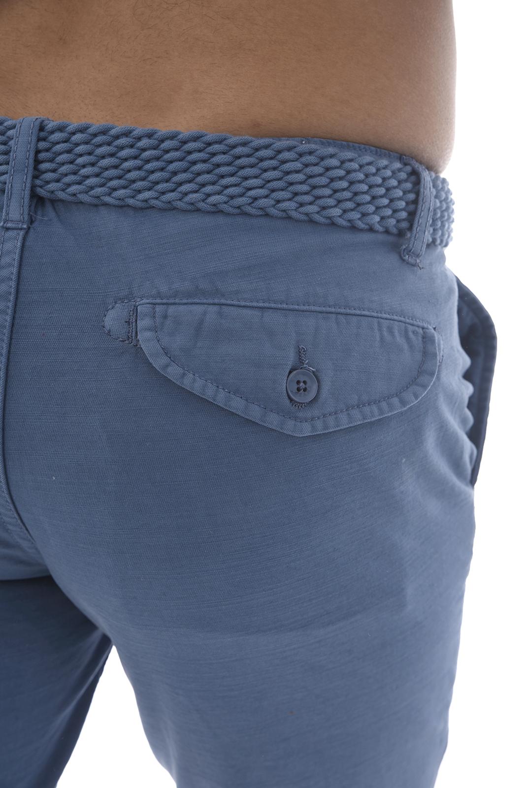 Shorts & Bermudas  Backlight NELSON INDIGO