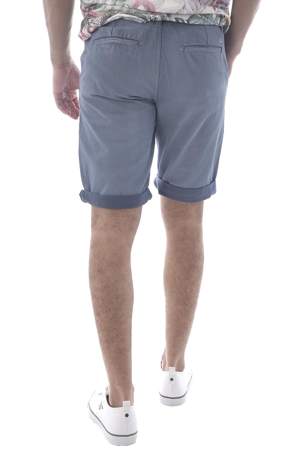 Shorts & Bermudas  Backlight DEXTER NAVY