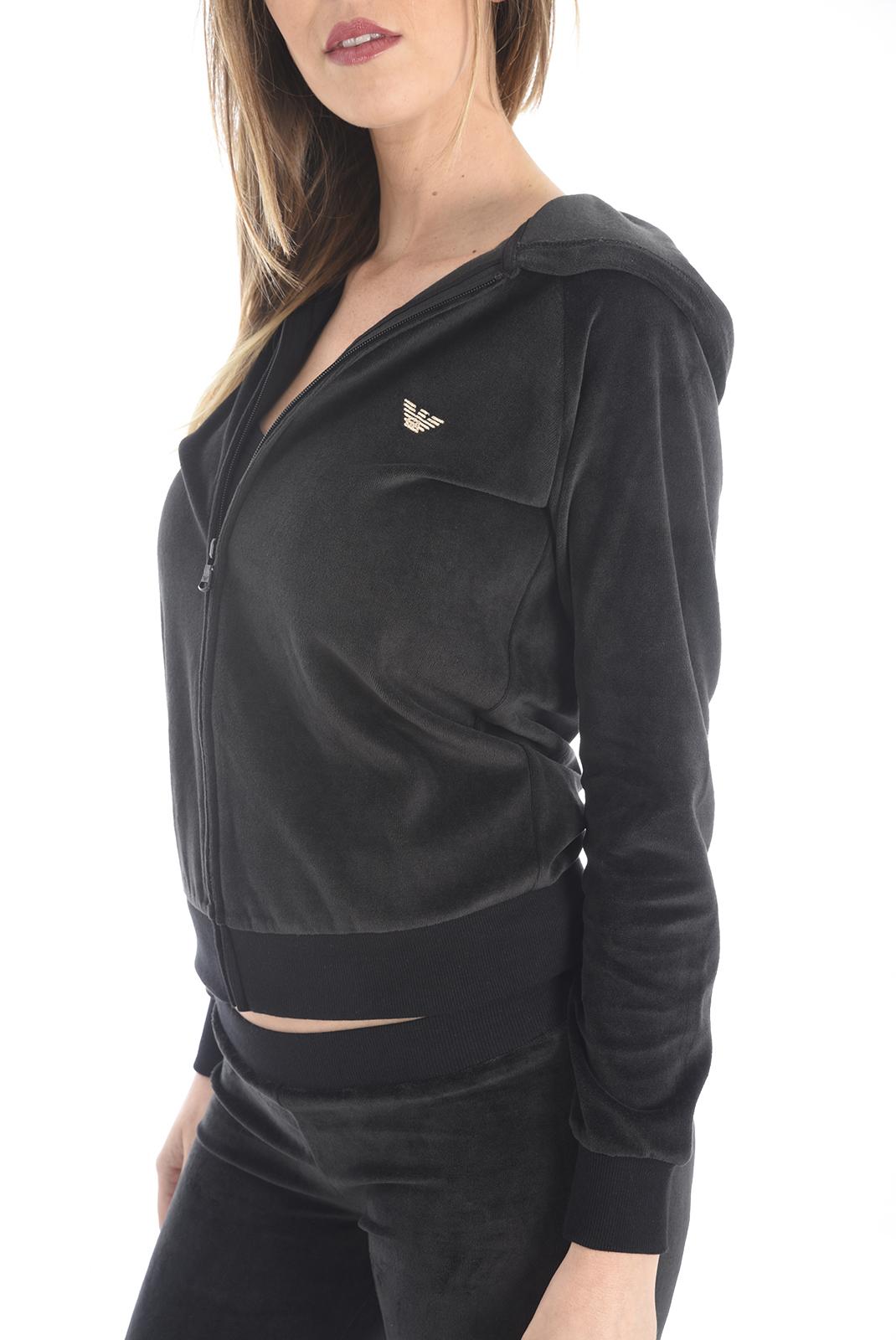 Veste streetwear  Emporio armani 163363 7A252 0020 BLACK