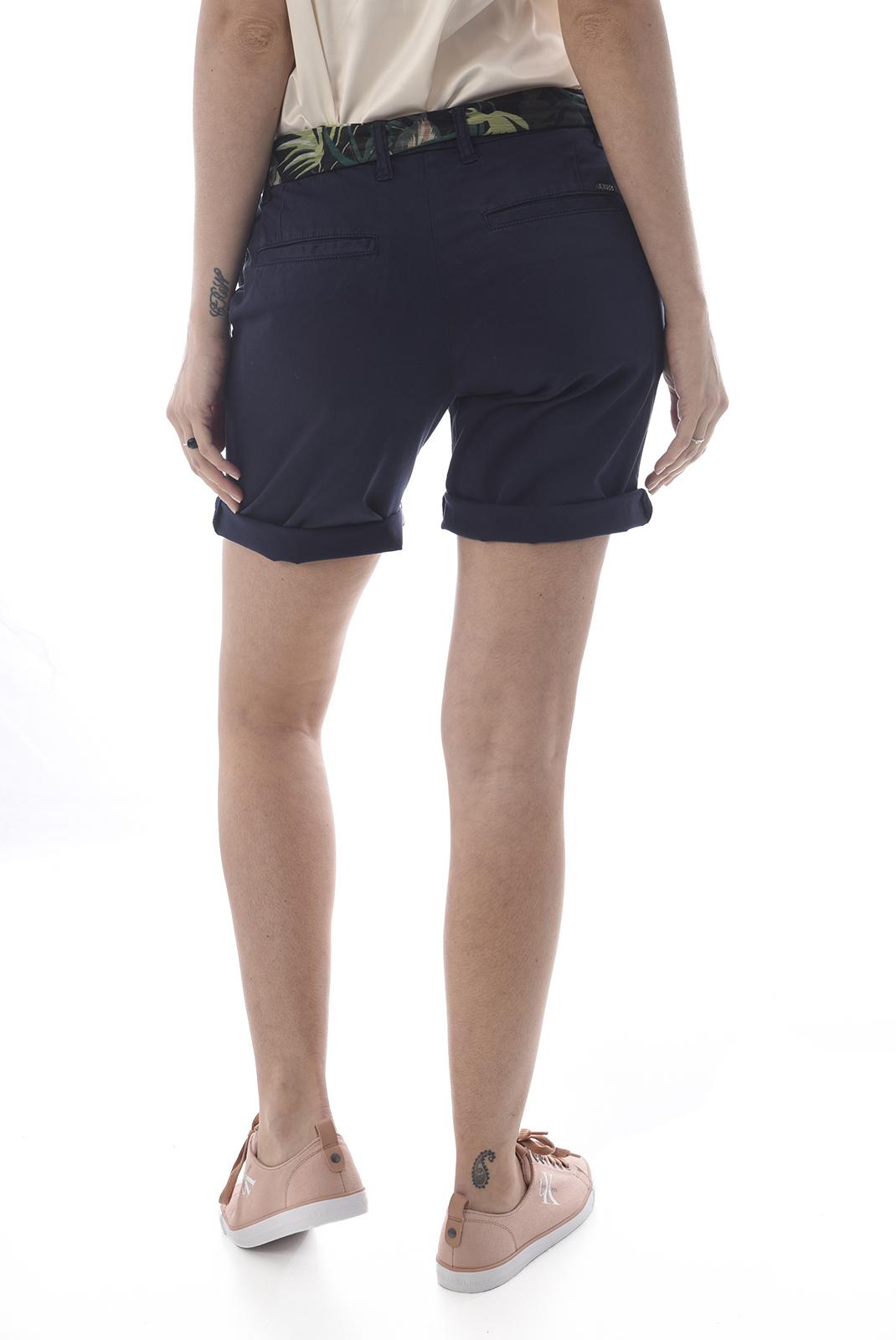 Shorts  Guess jeans W82D43 WA0C0 DEEP INDIGO