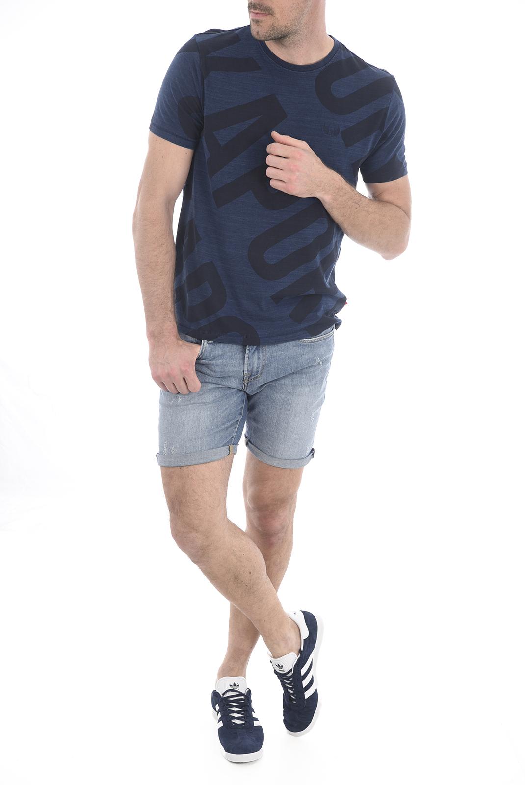 Shorts & Bermudas  Guess jeans M82D03 D32L2 BAYWATCH