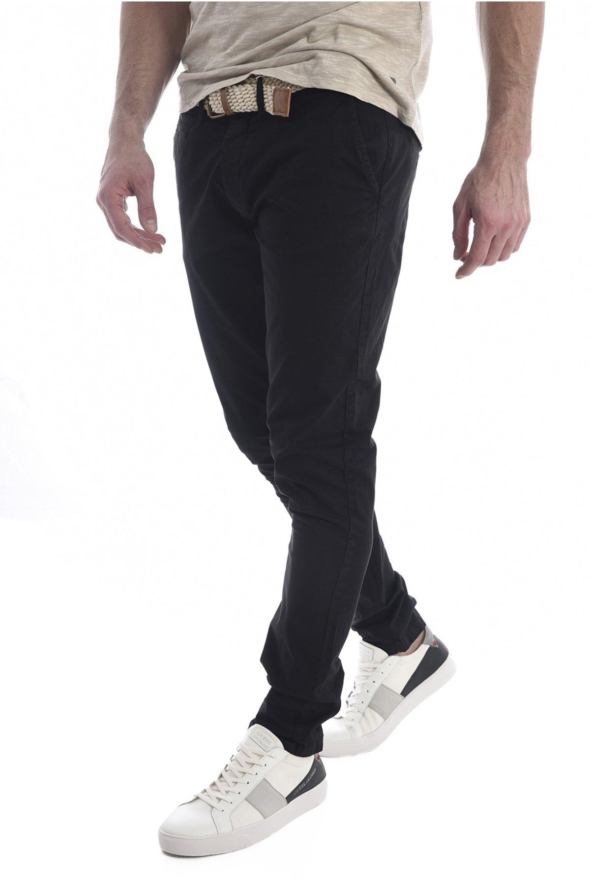 Pantalon Chino Stretch Allen - Backlight