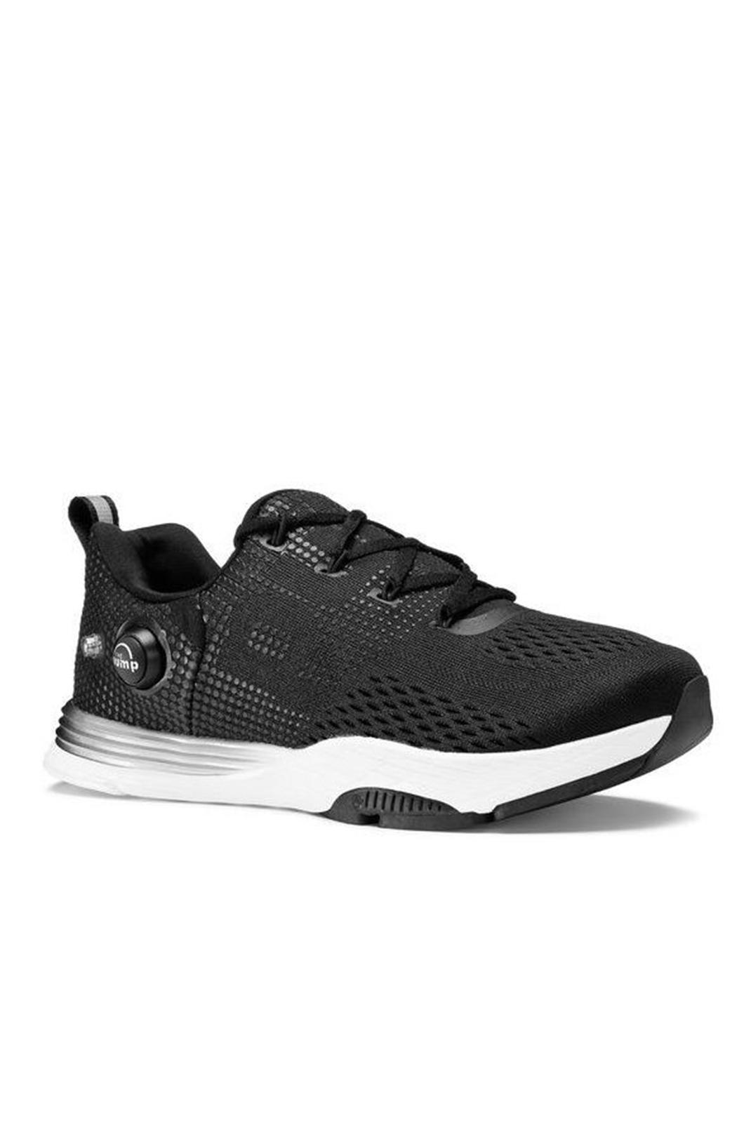 Baskets / Sneakers  Reebok V66014 CARDIO PUMP FUSION NOIR