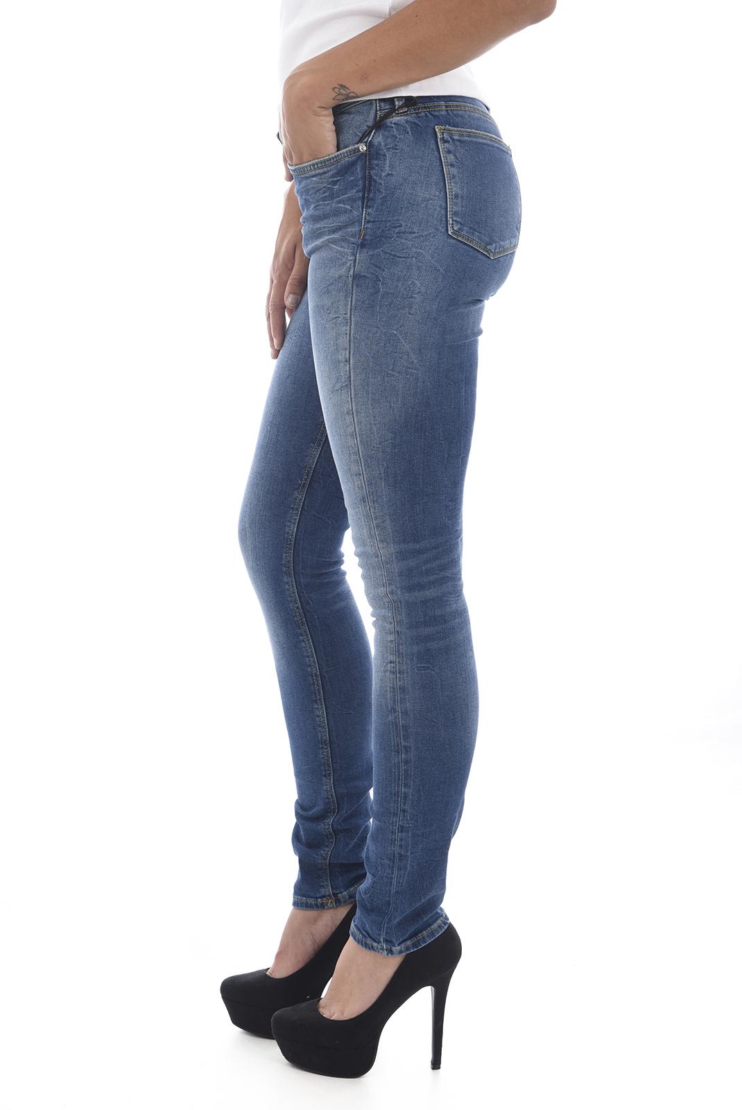 FEMME  Guess jeans W64A04 D2CM0 PRETTY BLUE
