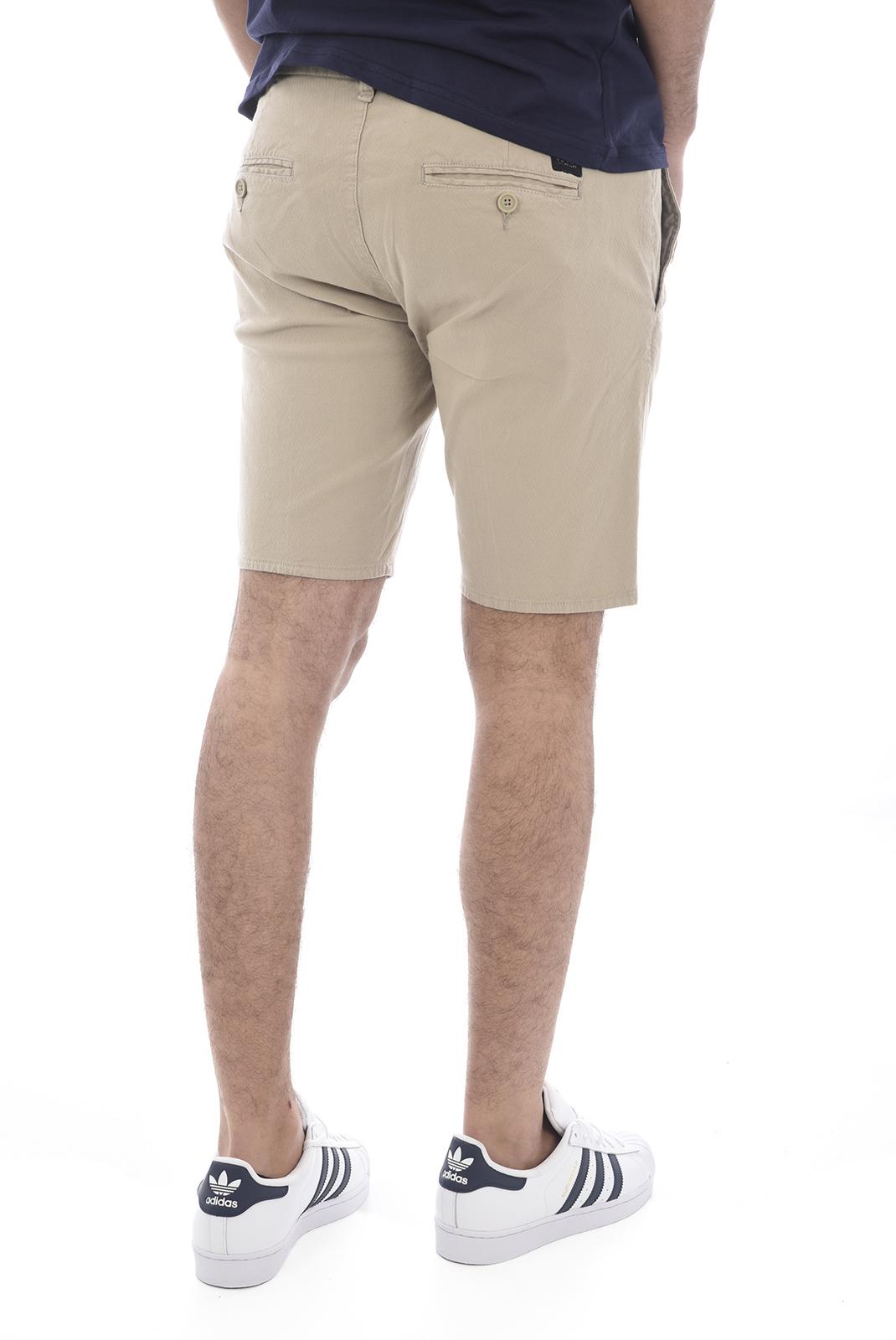 Shorts & Bermudas  Guess jeans M82D05 W9VJ0 HUNTER KHAKI