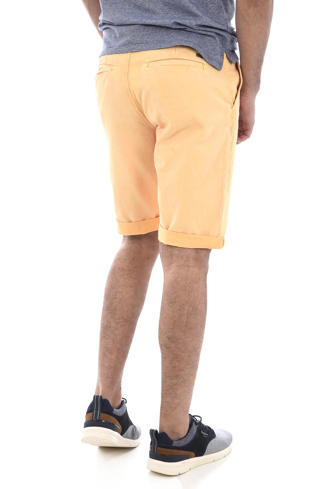 Shorts & Bermudas  Backlight DEXTER ORANGE