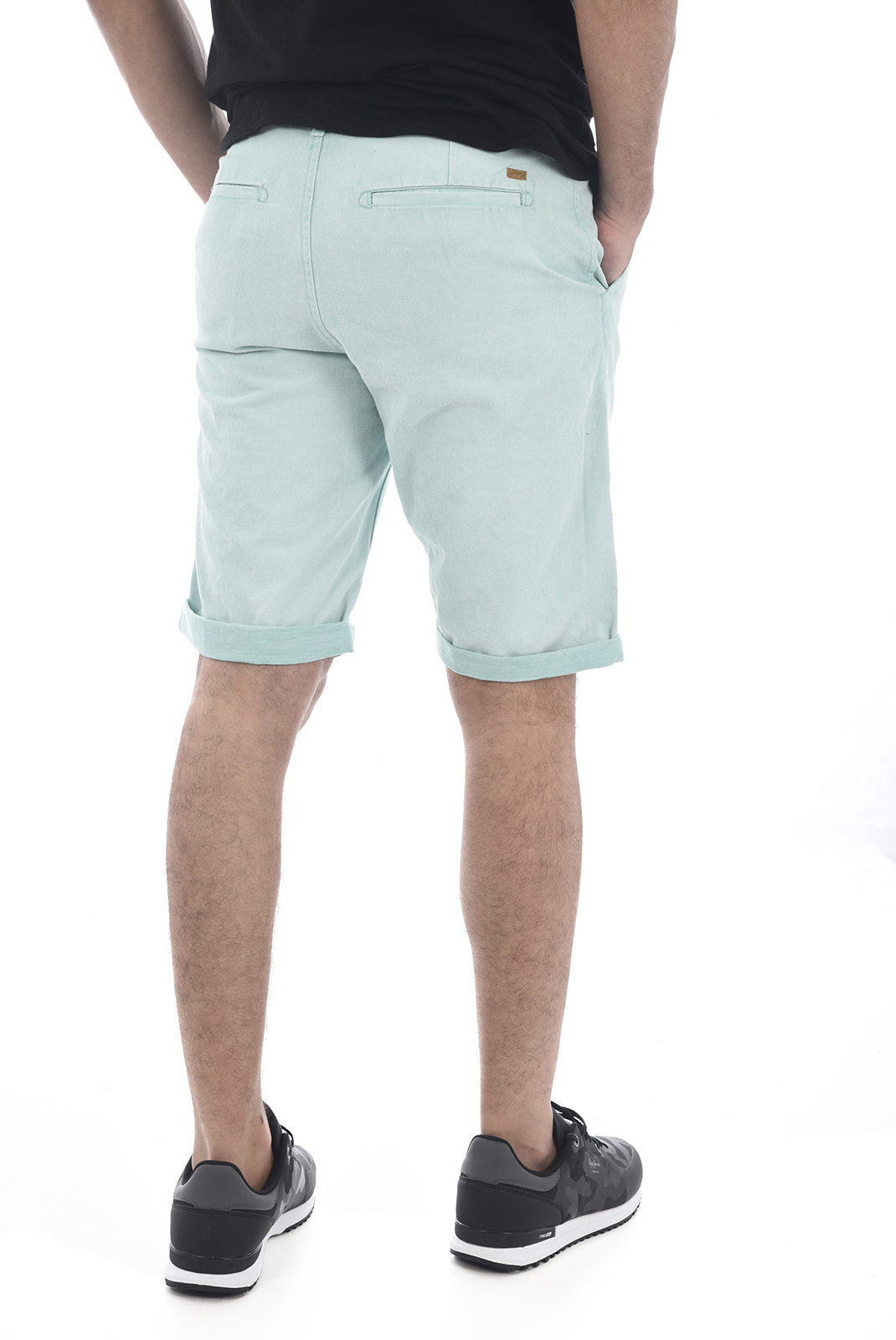Shorts & Bermudas  Backlight DEXTER SEA GREEN