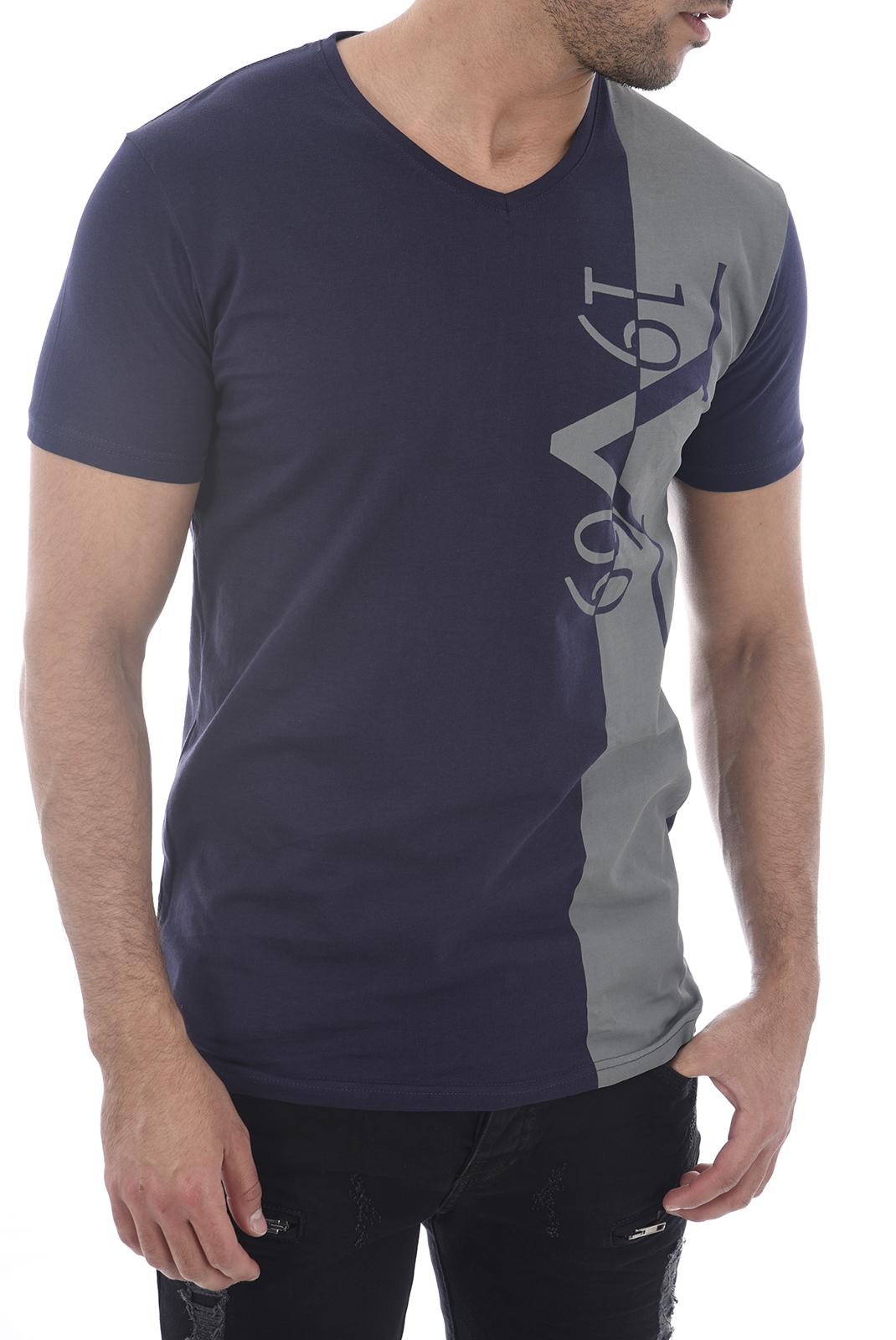 Tee-shirts  Versace 19.69 FORLI MARINE