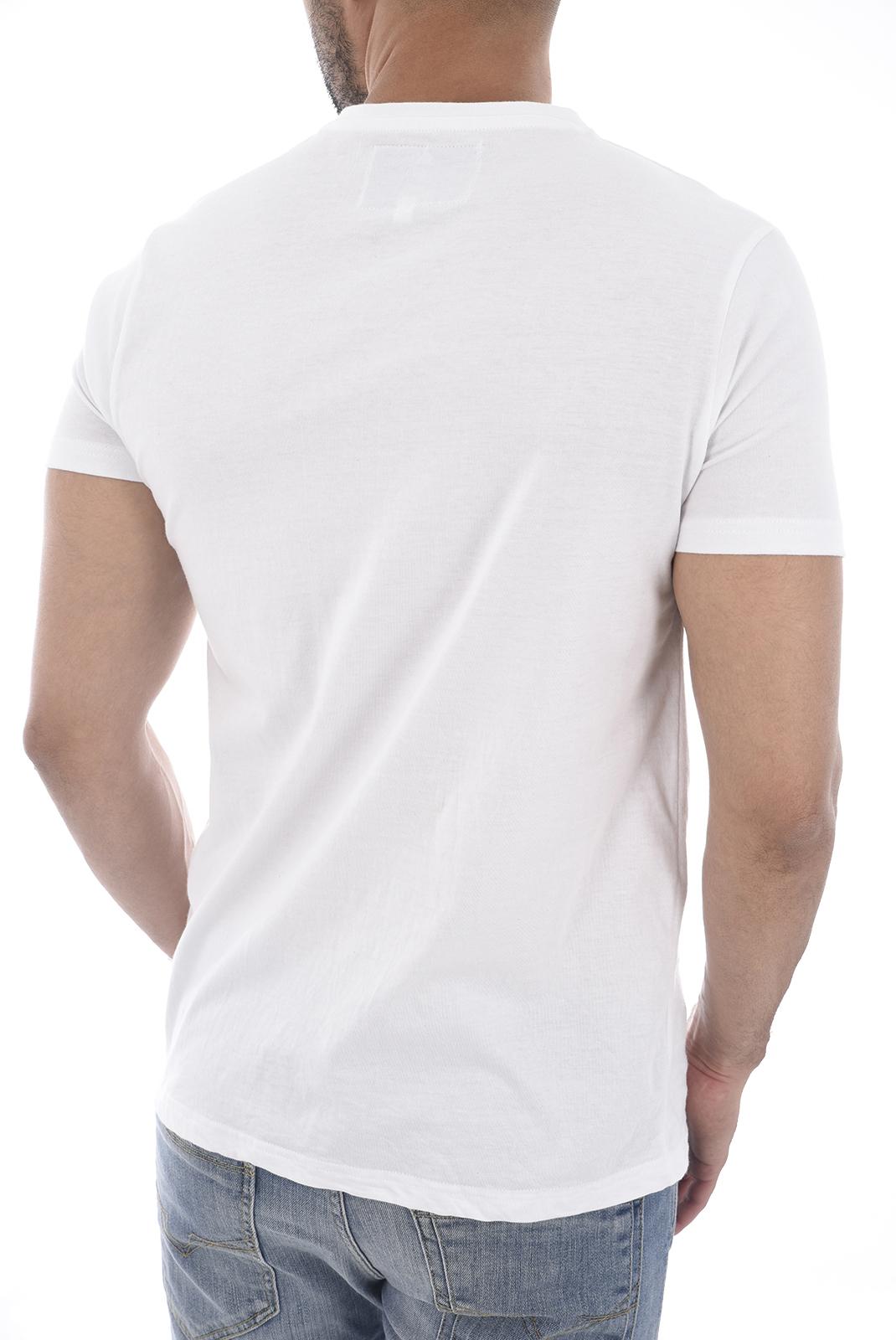 Tee-shirts  Hite couture MERIVER BLANC