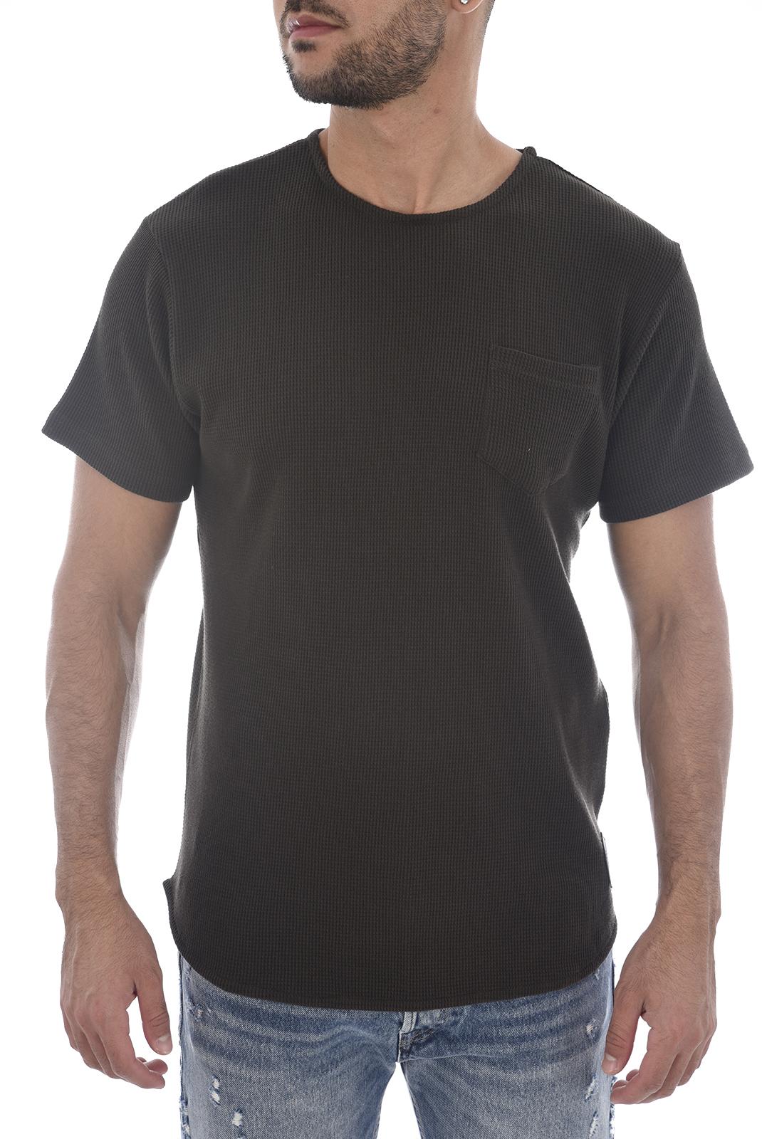 Tee-shirts  Hite couture MUSSER KAKI