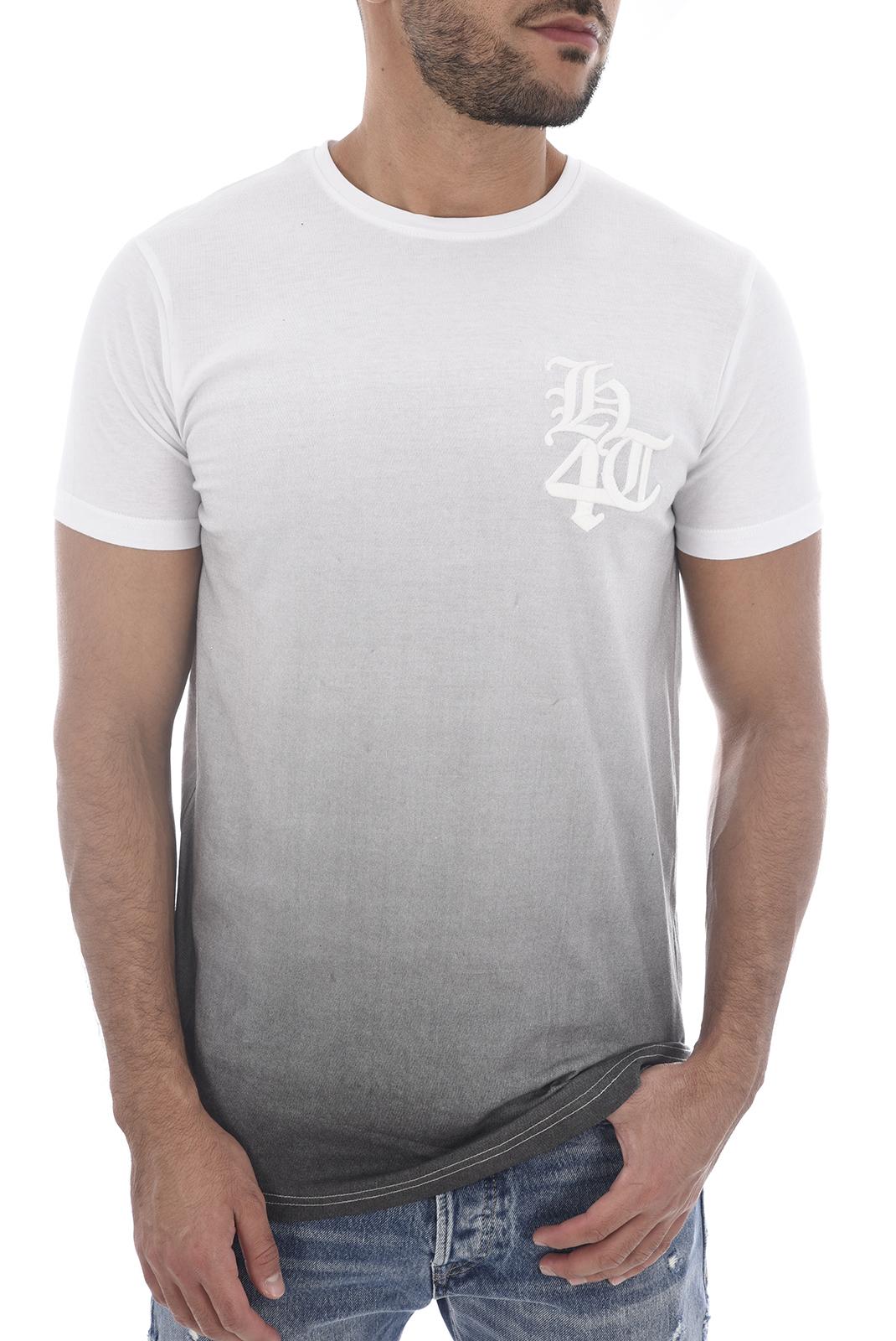 Tee-shirts  Hite couture MURER BLANC