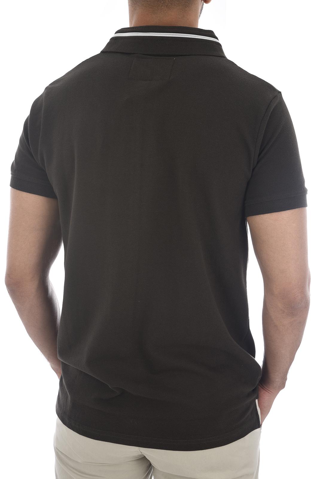 Tee-shirts  Hite couture PRISIER KAKI