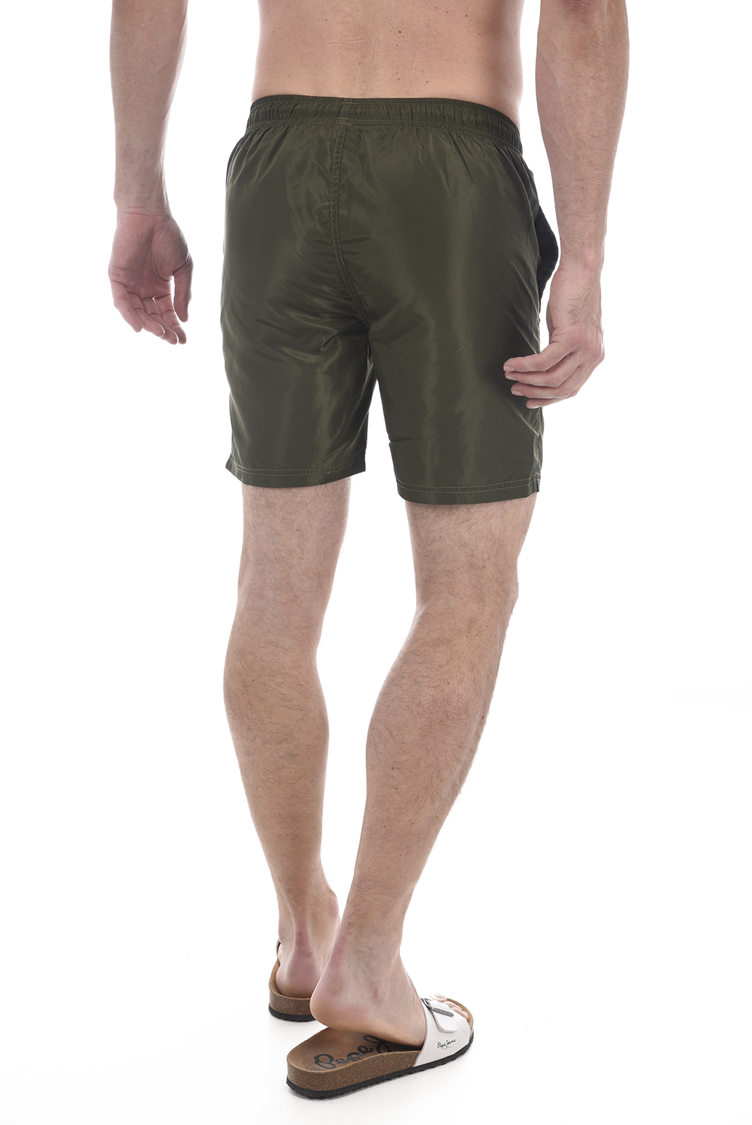 Shorts de bain  Hite couture ZOLIER KAKI