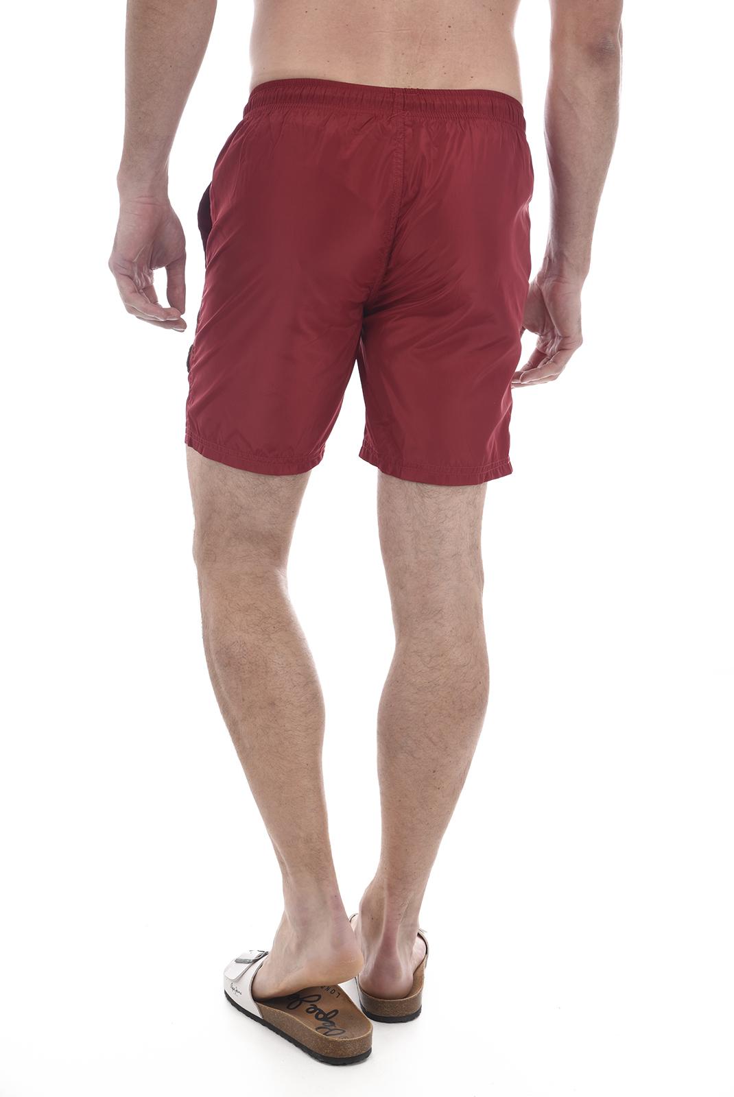 Shorts de bain  Hite couture ZOLIER ROUGE