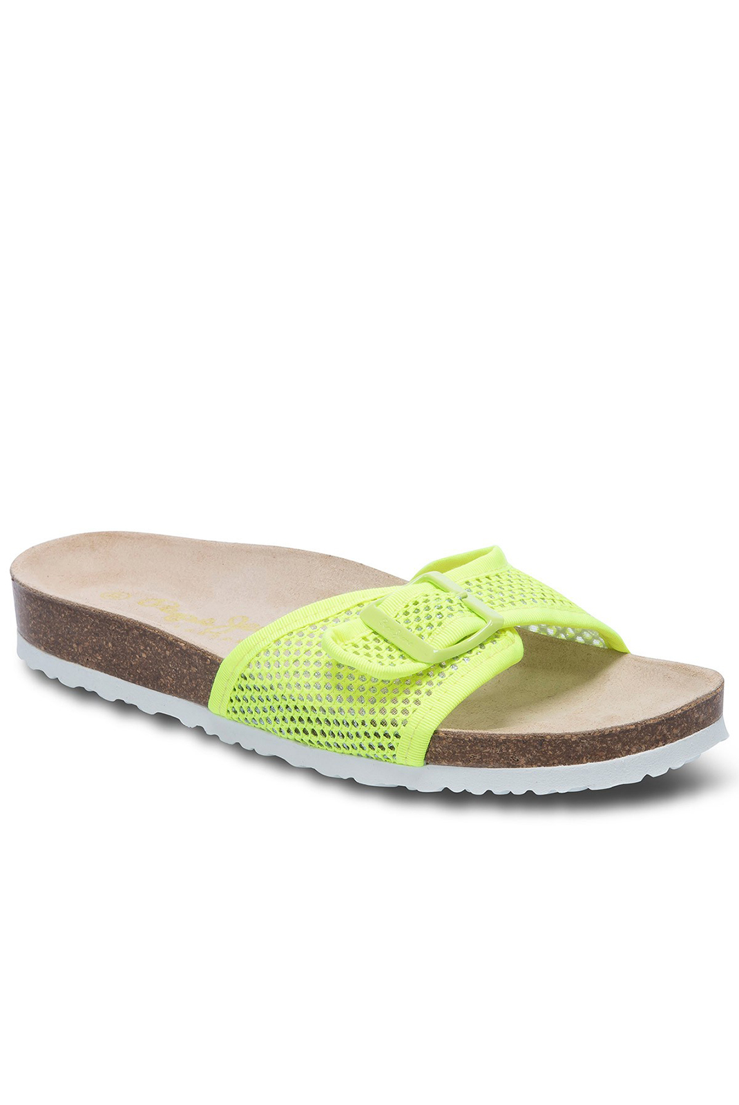 Chaussures  Pepe jeans PLS90330 OBAN MESH 639 LIMA