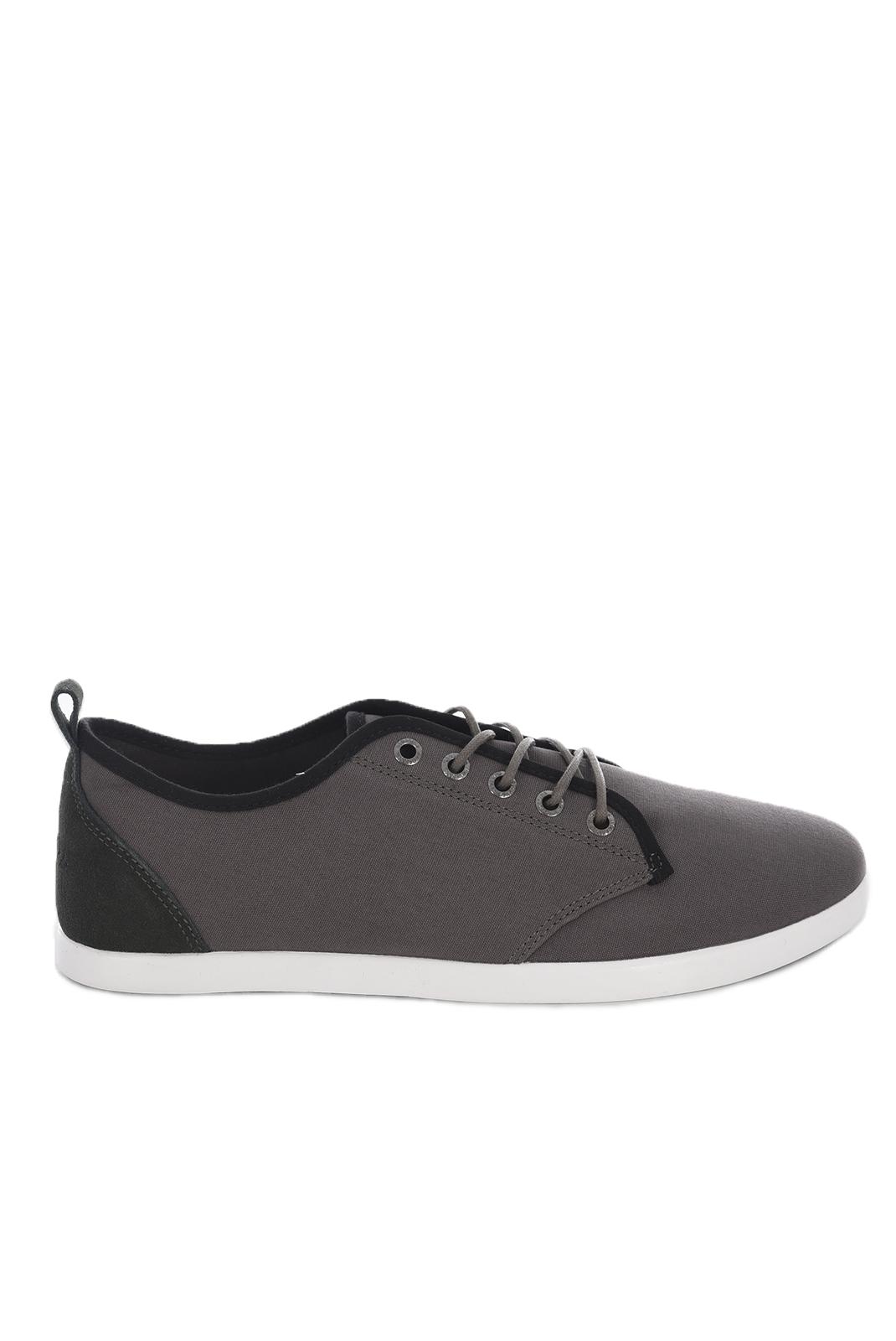 Chaussures   Redskins ZIGOMA GRIS NOIR