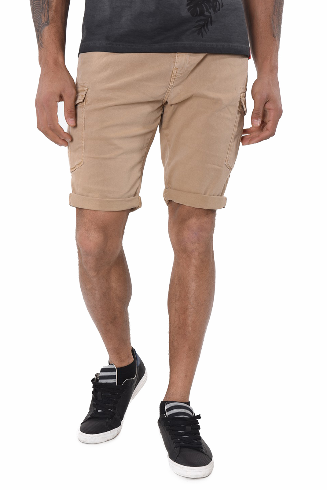 Shorts & Bermudas  Kaporal JEAMS SAND