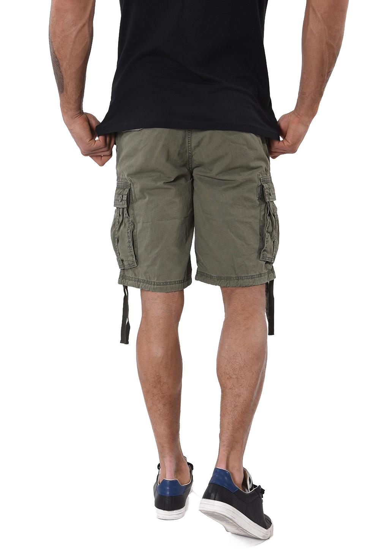 Shorts & Bermudas  Kaporal KORGE ARMY